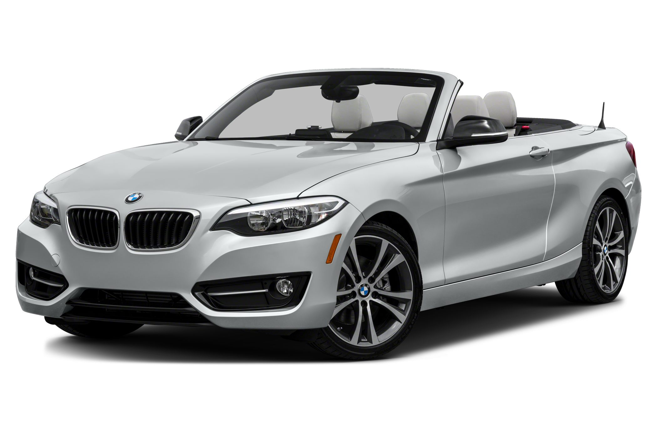 2016 BMW 228 i xDrive 2dr All wheel Drive Convertible for Sale