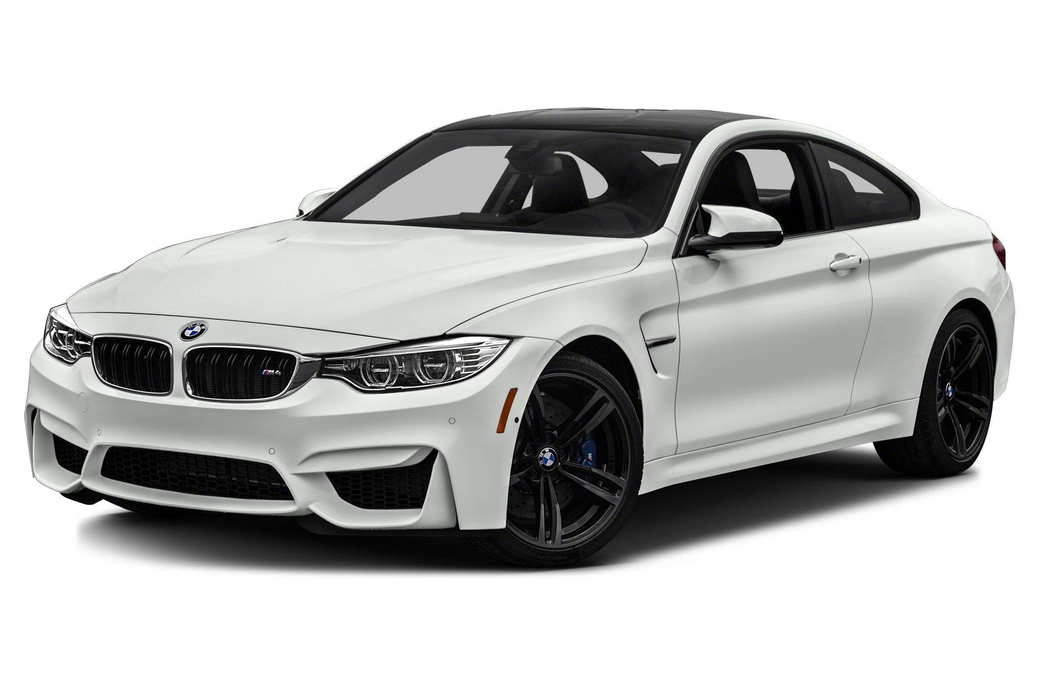 2017 Bmw M4 Base 2dr Rear Wheel Drive Coupe Pricing And Options