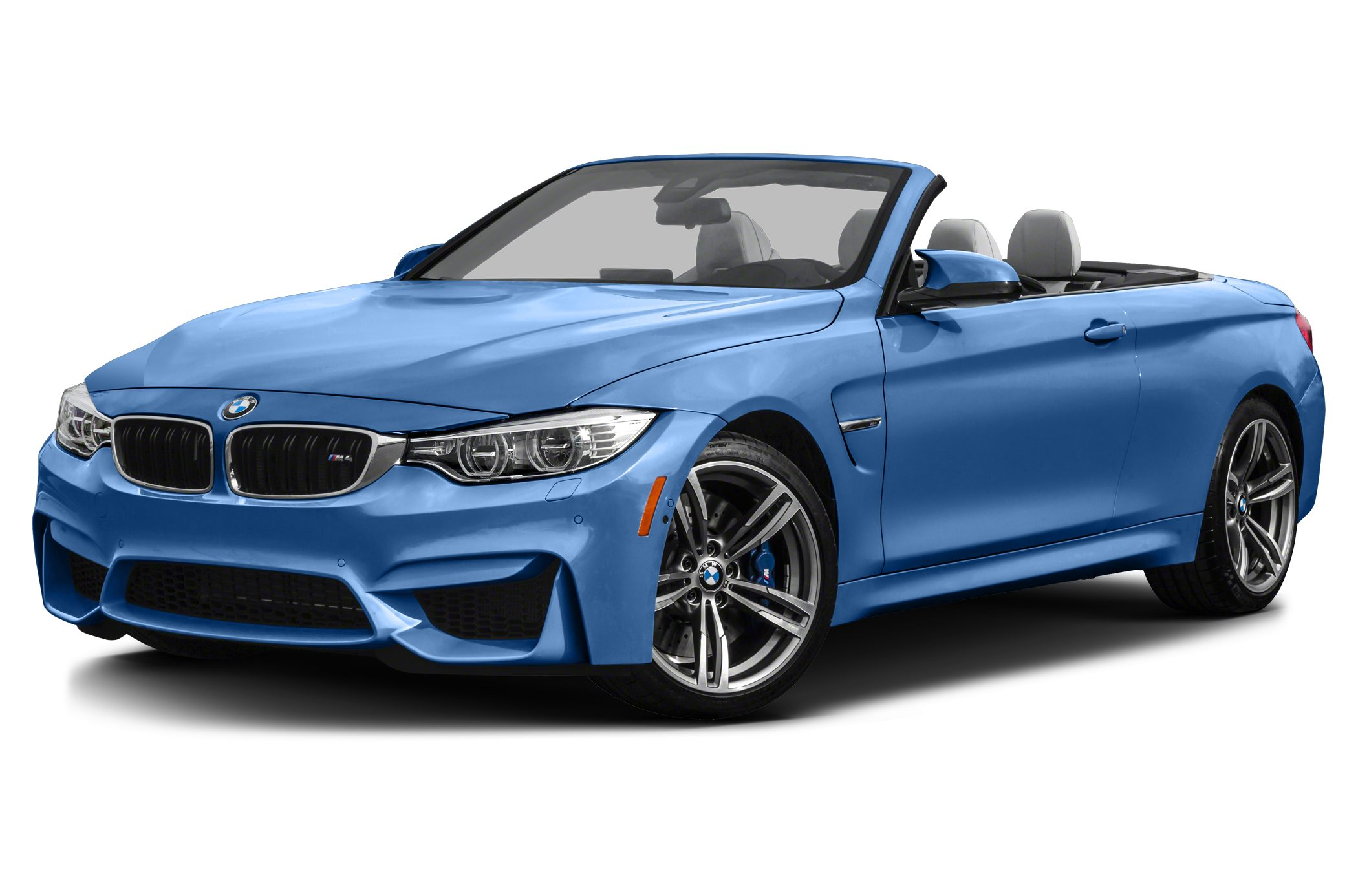 2017 BMW M4 Safety Features