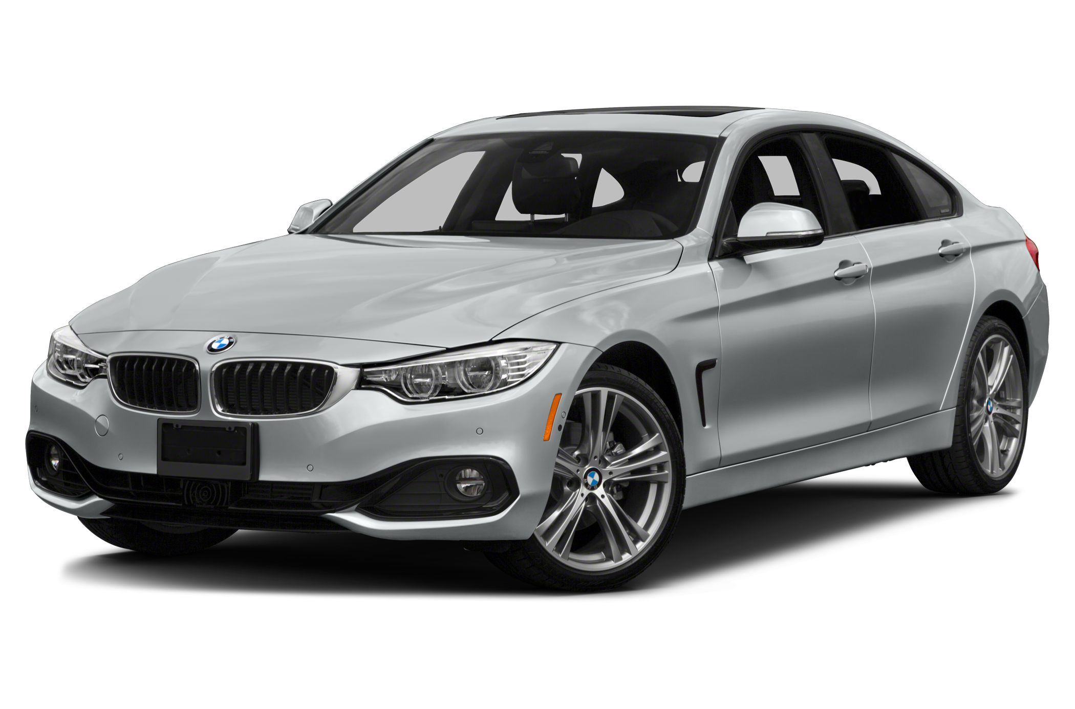 2015 BMW 428 Gran Coupe Specs and Prices