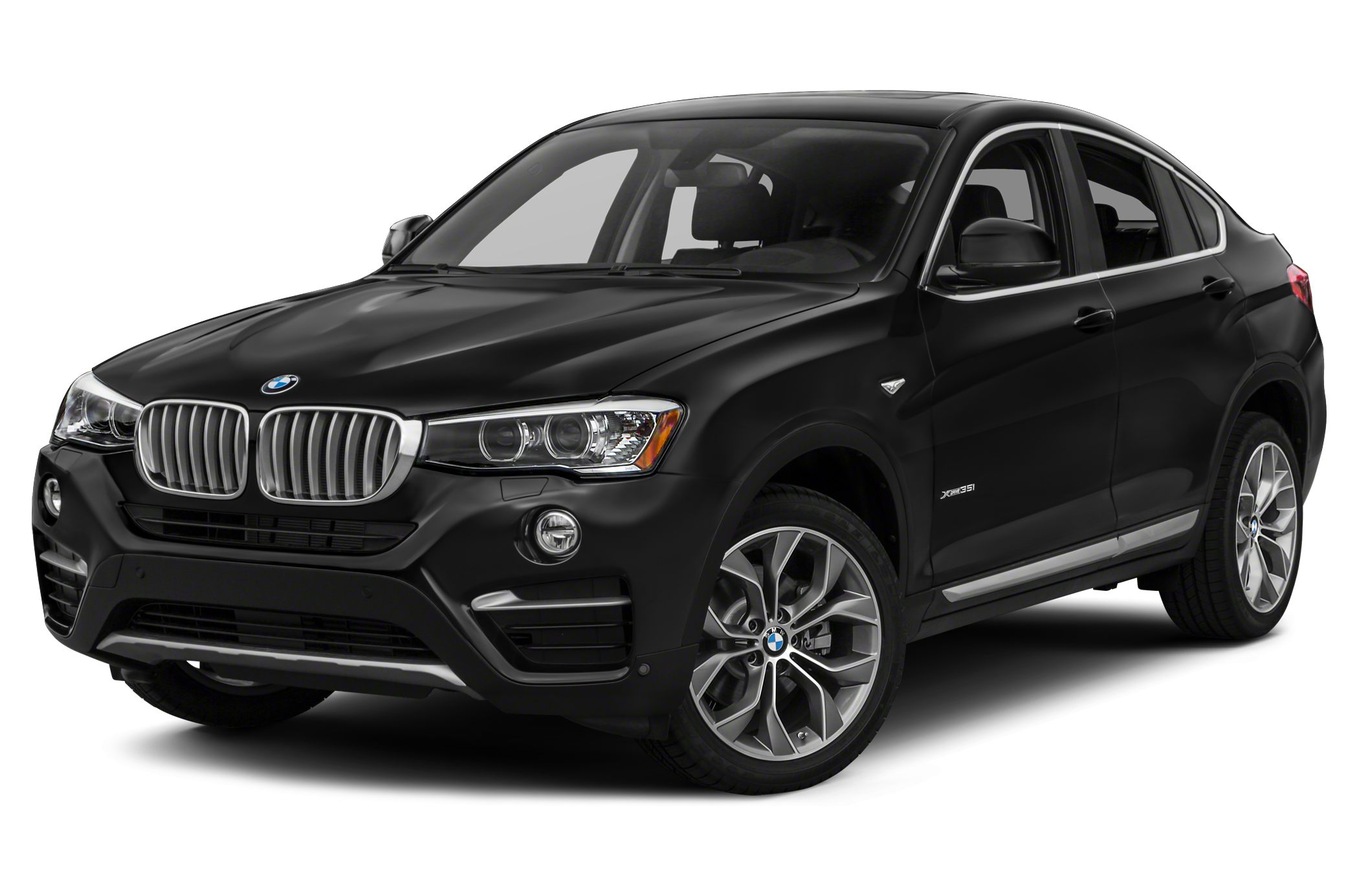 2017 Bmw X4 Photos