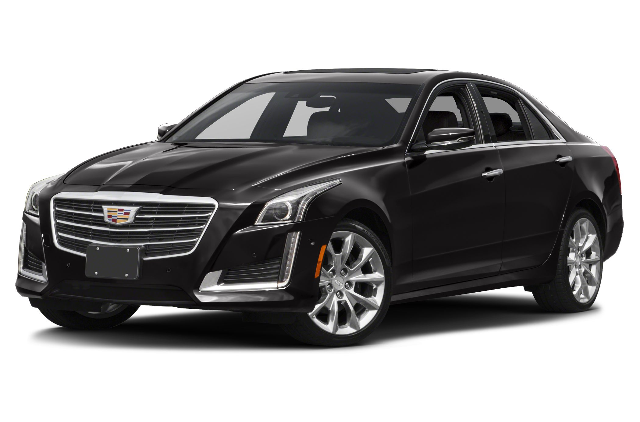 3 6l Performance Collection 4dr All Wheel Drive Sedan 2016 Cadillac Cts Photos