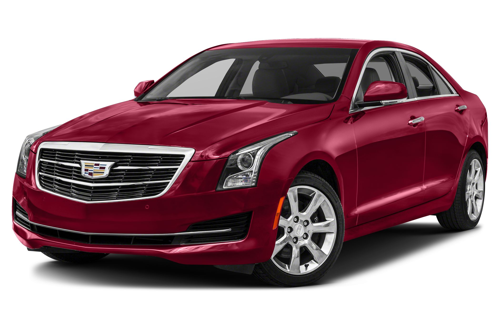 2016 Cadillac Ats 3 6l Luxury