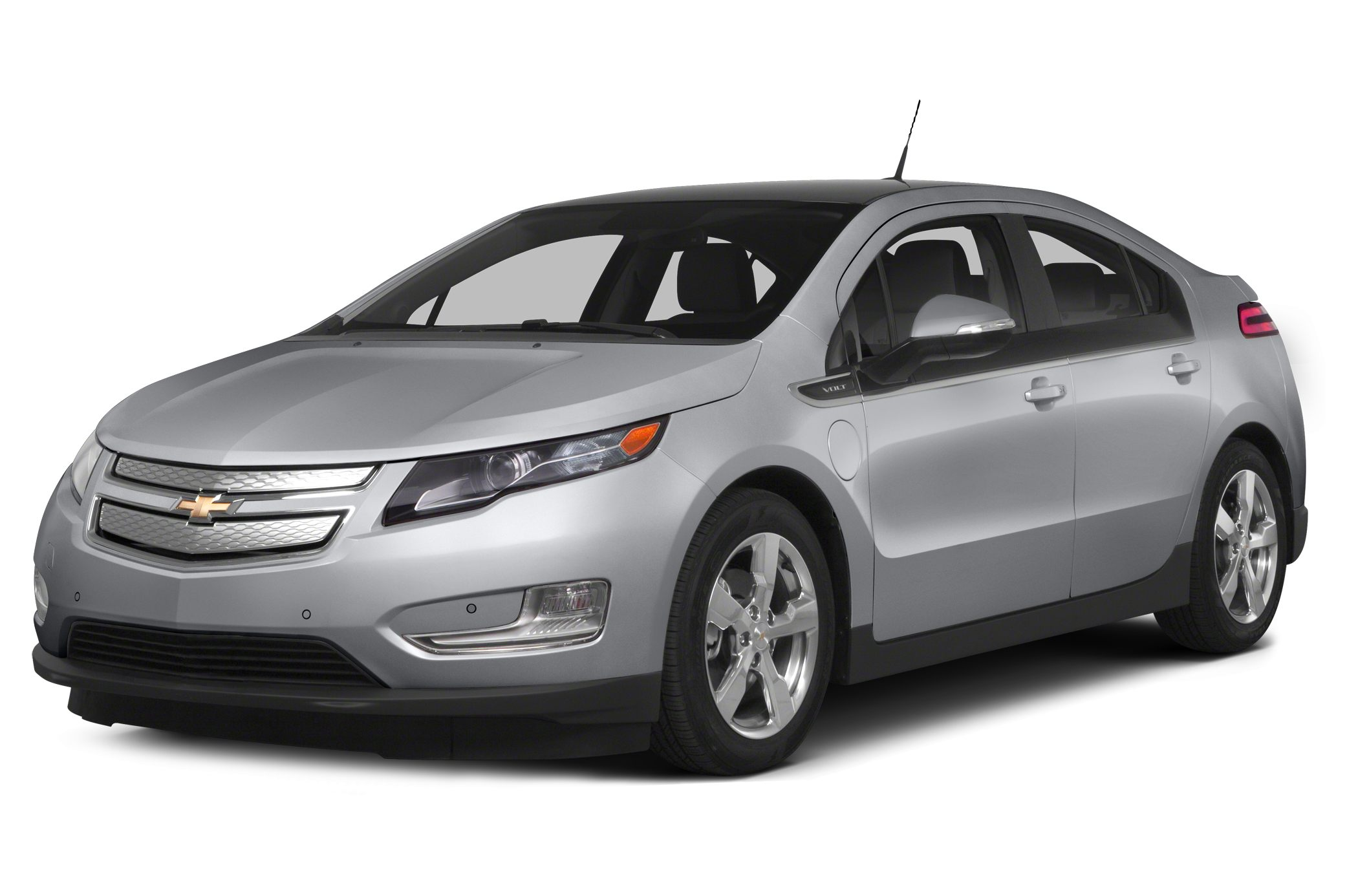 2015 Chevrolet Volt Information