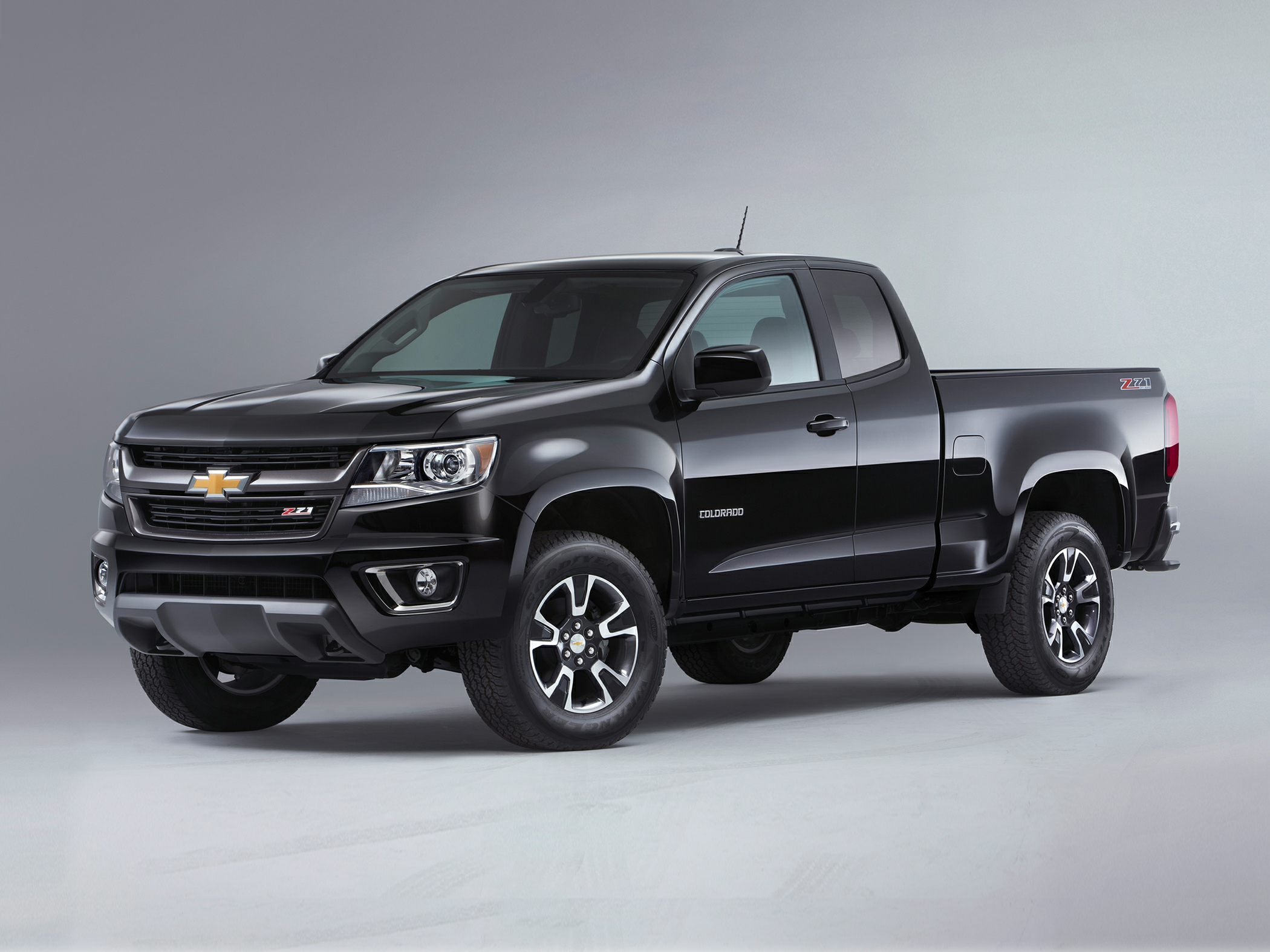 West coast beaches inspired this 2015 Chevrolet Colorado lifeguard truck