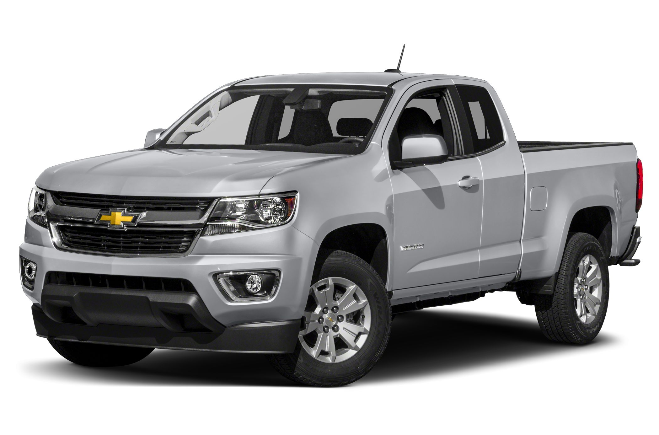 2018 Chevrolet Colorado LT 4x4 Extended Cab 6 ft box 128 3 in WB