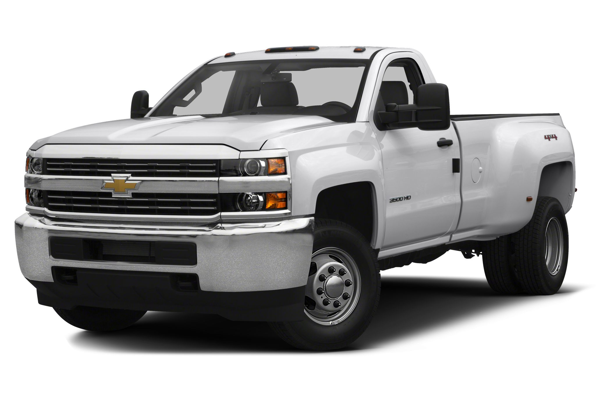 Used Chevy Dually Trucks Sale
