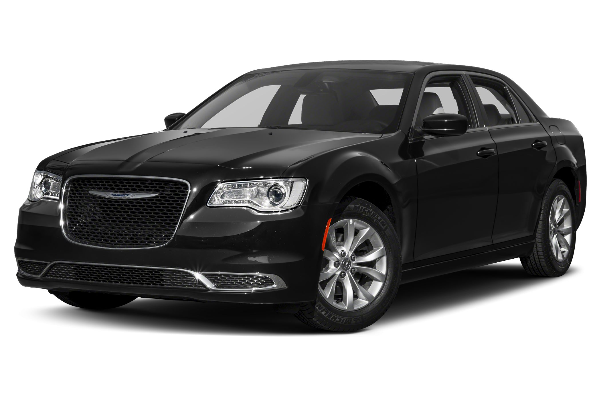 2016 Chrysler 300 Pricing And Specs