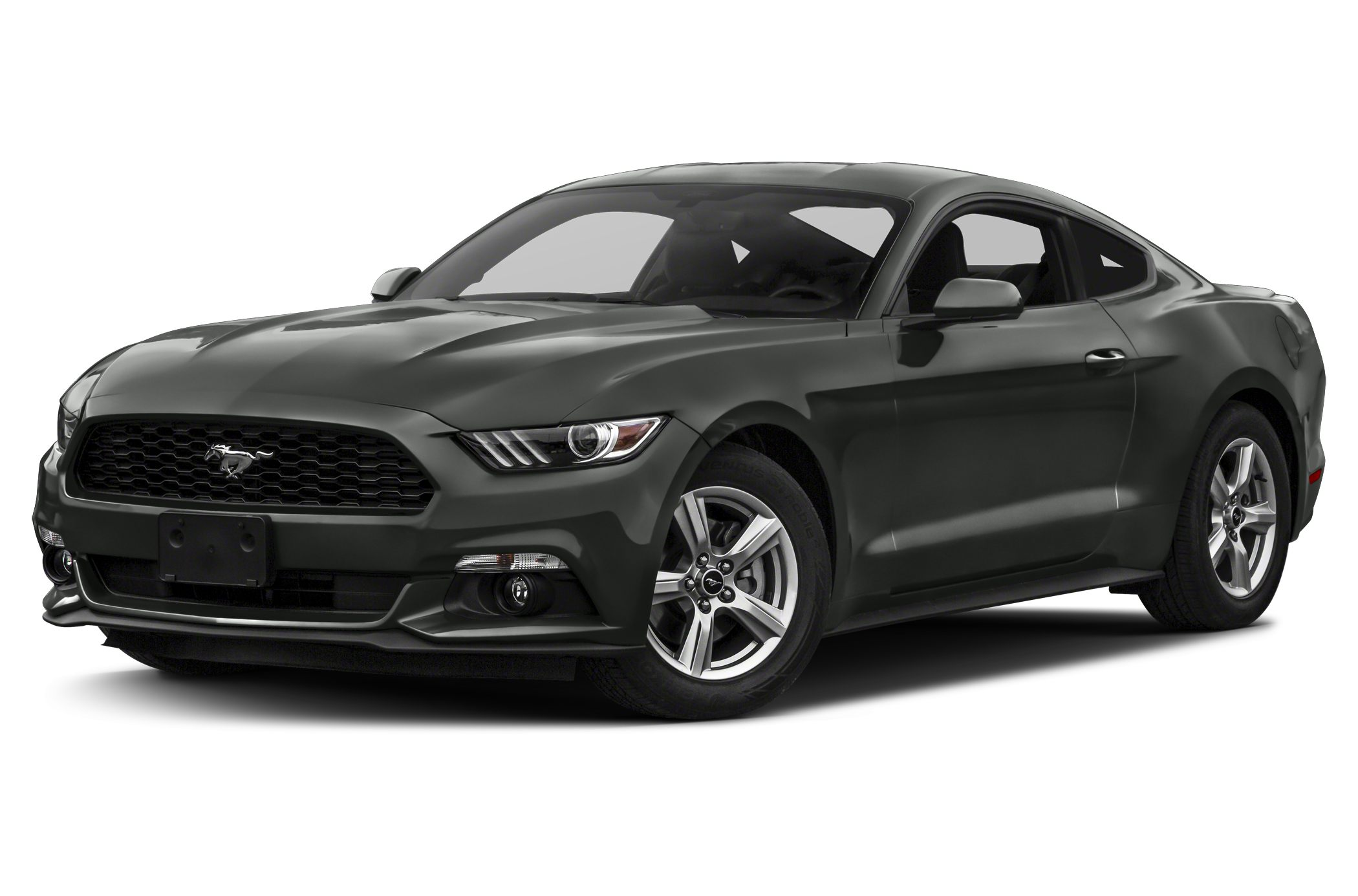 Ford Mustang Prices Ii