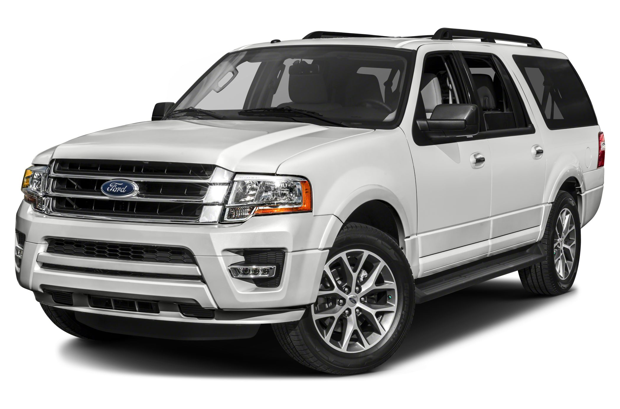 Xlt 4dr 4x2 2016 Ford Expedition El Photos