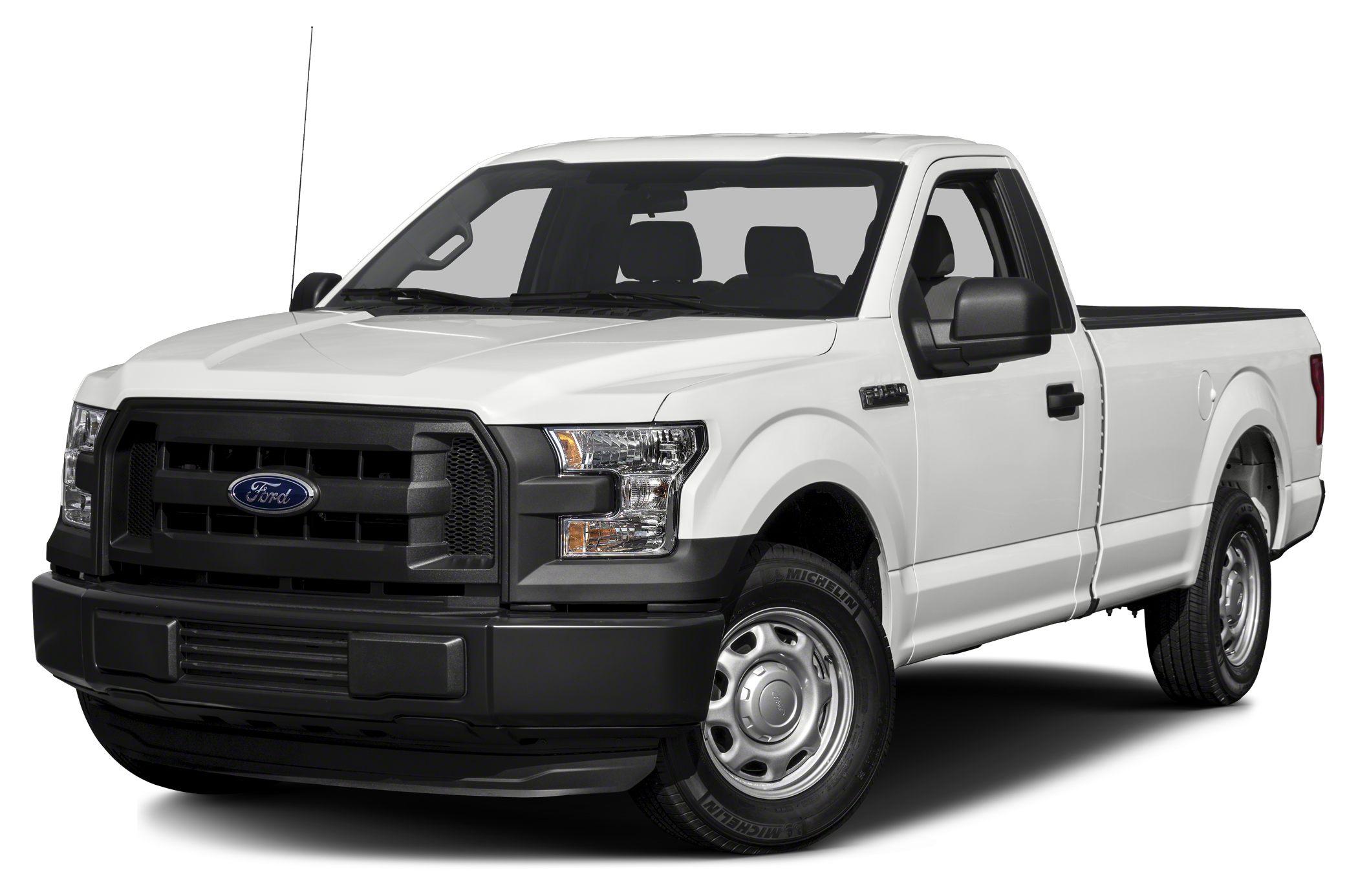 2016 Ford Trucks >> 2016 Ford F 150 New Car Test Drive