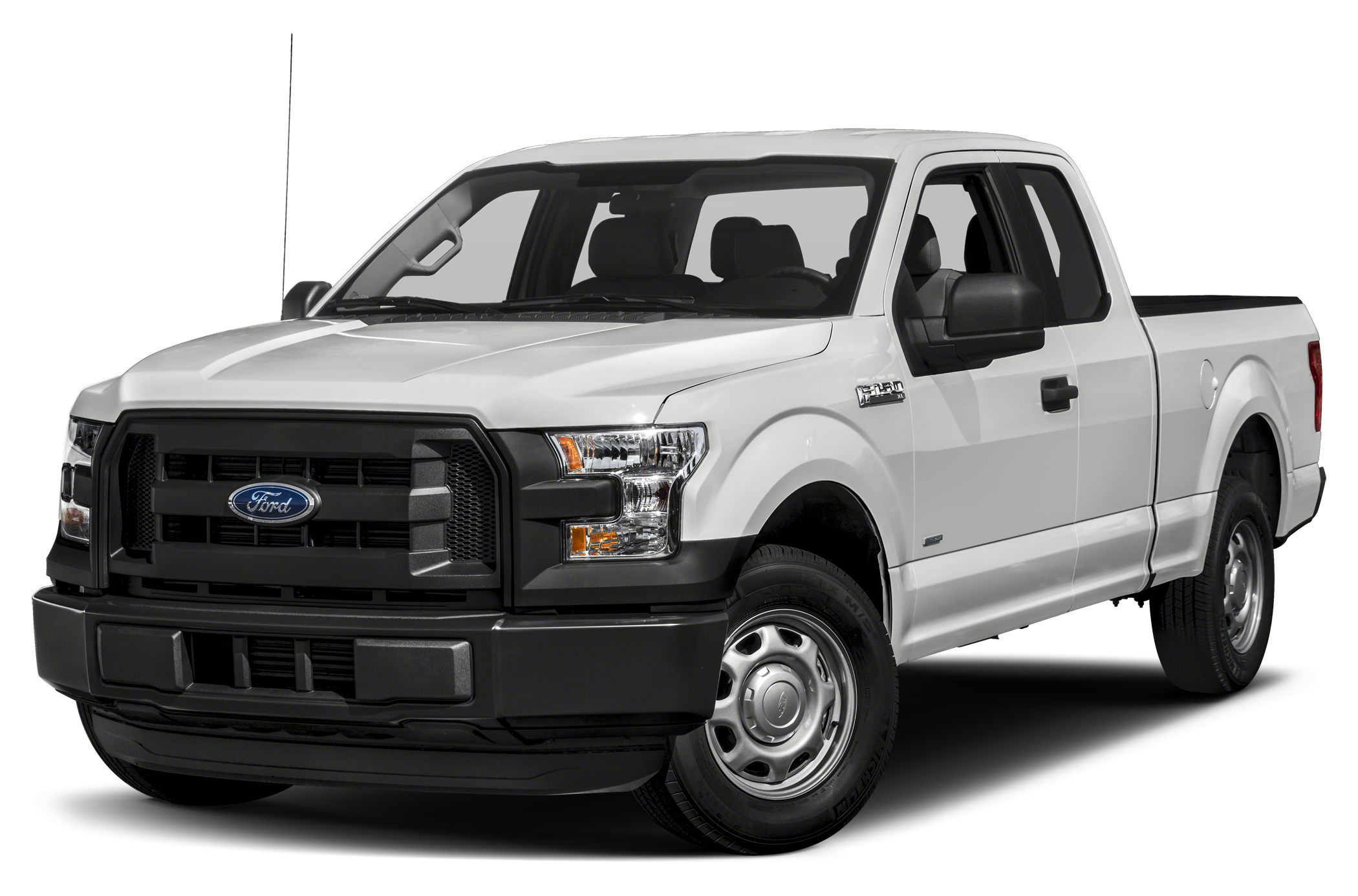 2017 Ford F 150 Xl 4x4 Supercab Styleside 8 Ft Box 163 In Wb Pricing And Options