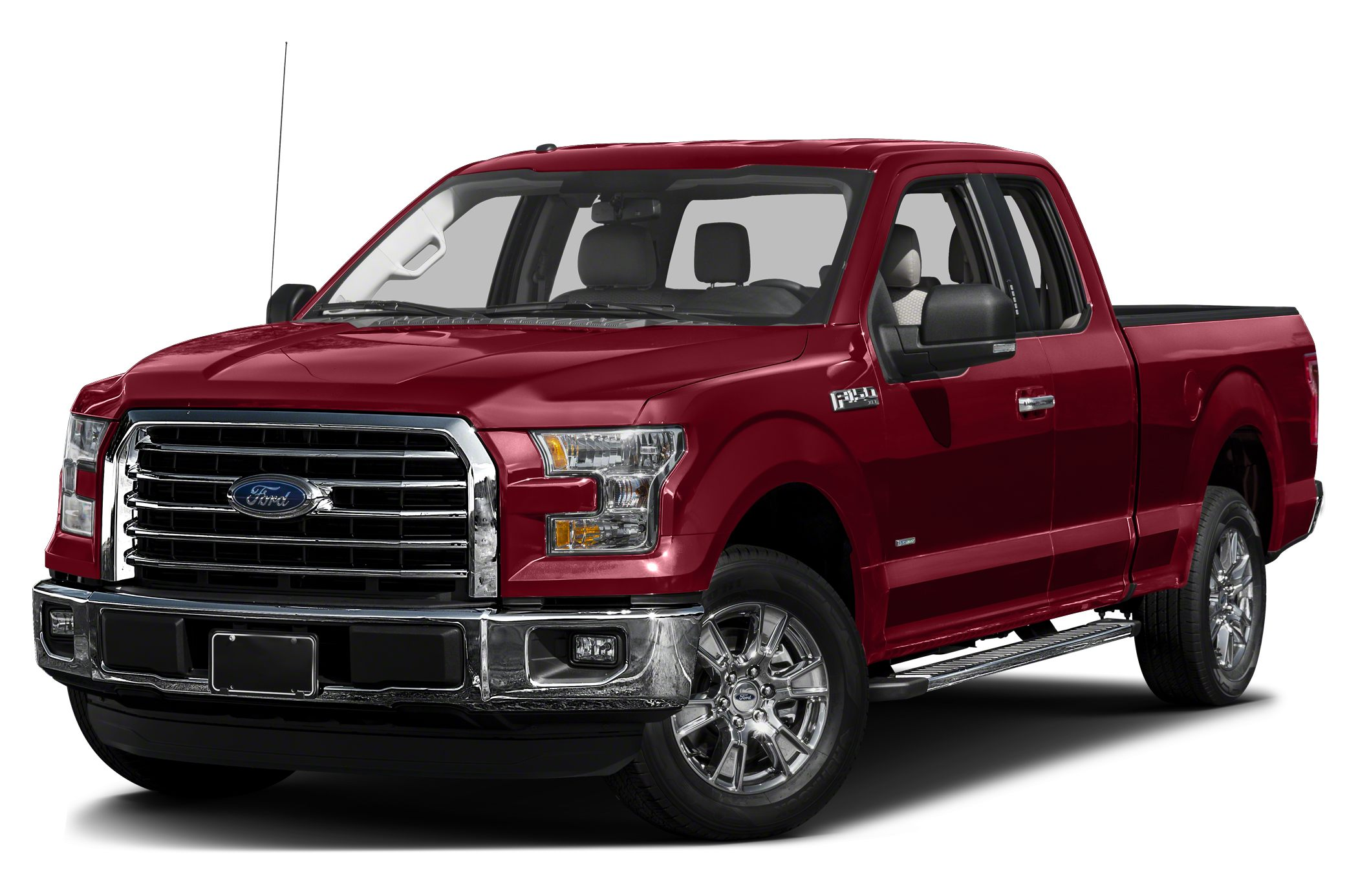 2017 Ford F 150 Xlt 4x4 Supercab Styleside 6 5 Ft Box 145 In Wb Specs And Prices