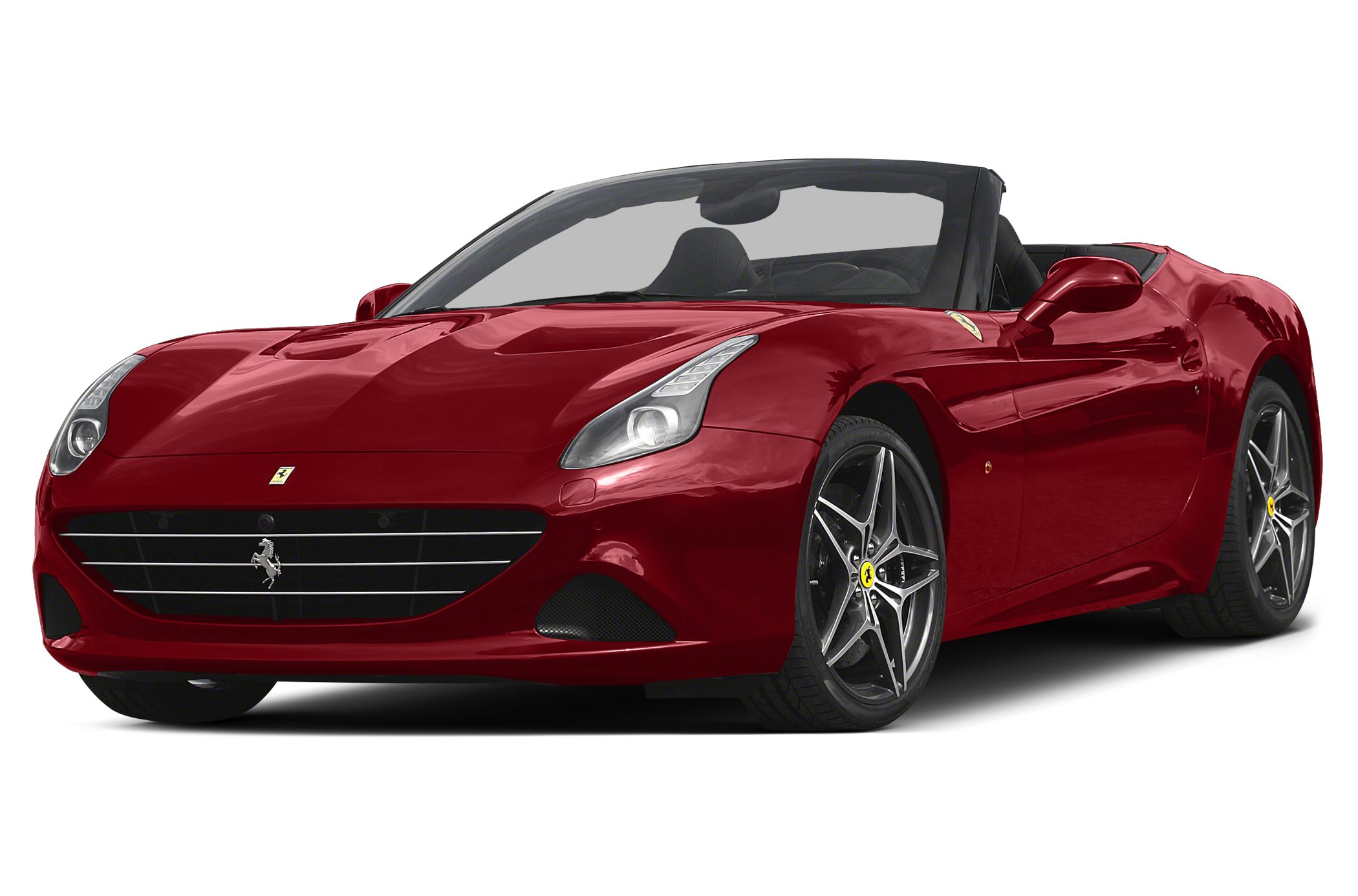 2016 Ferrari California Pricing And Specs