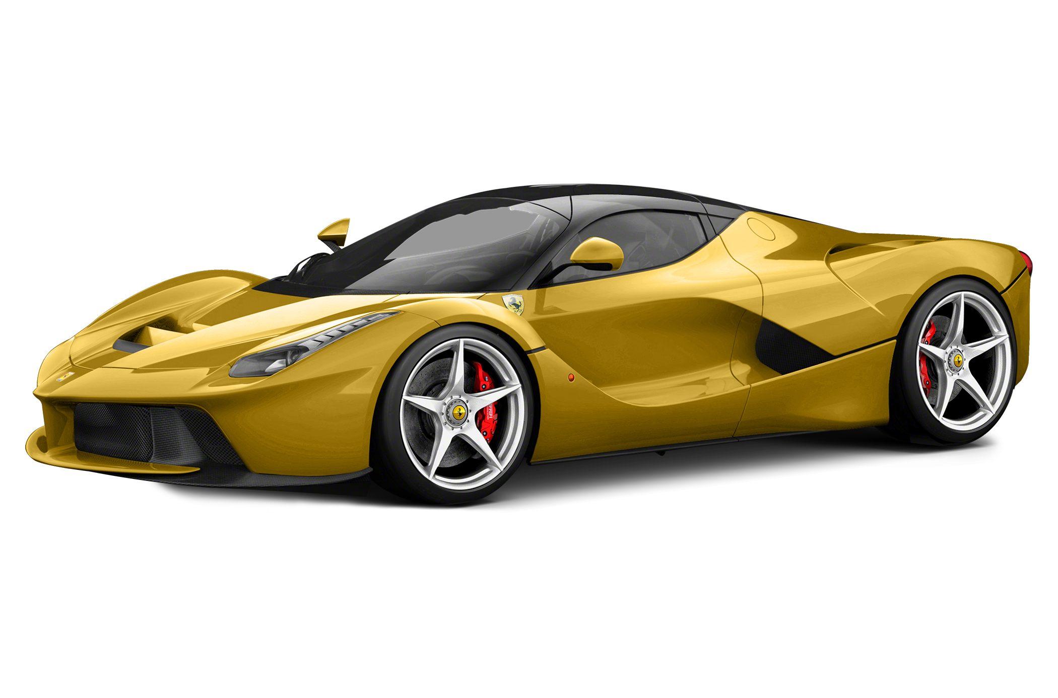 2014 Ferrari Laferrari Specs And Prices