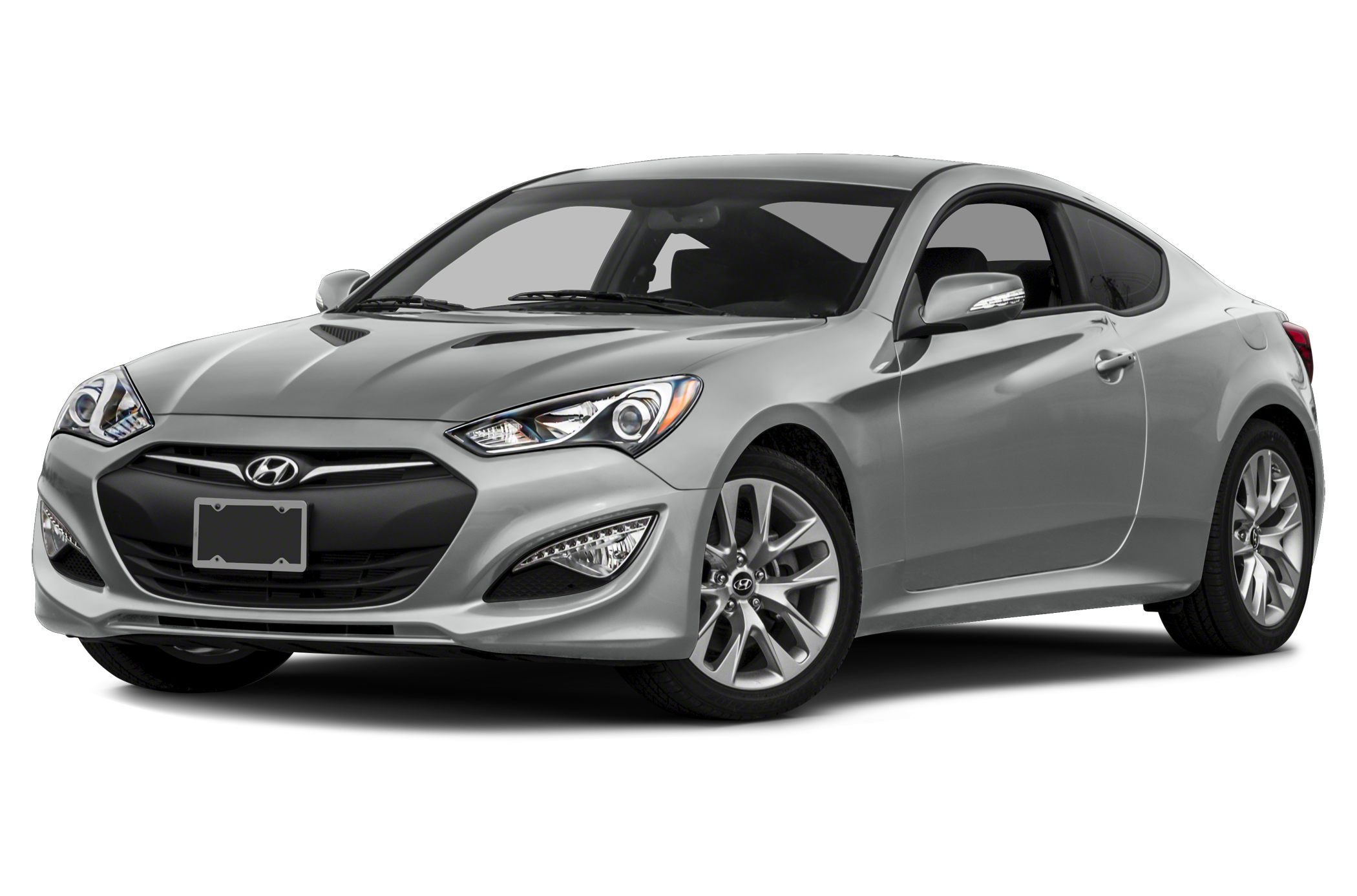 Hyundai Genesis Coupe Prices Reviews And New Model