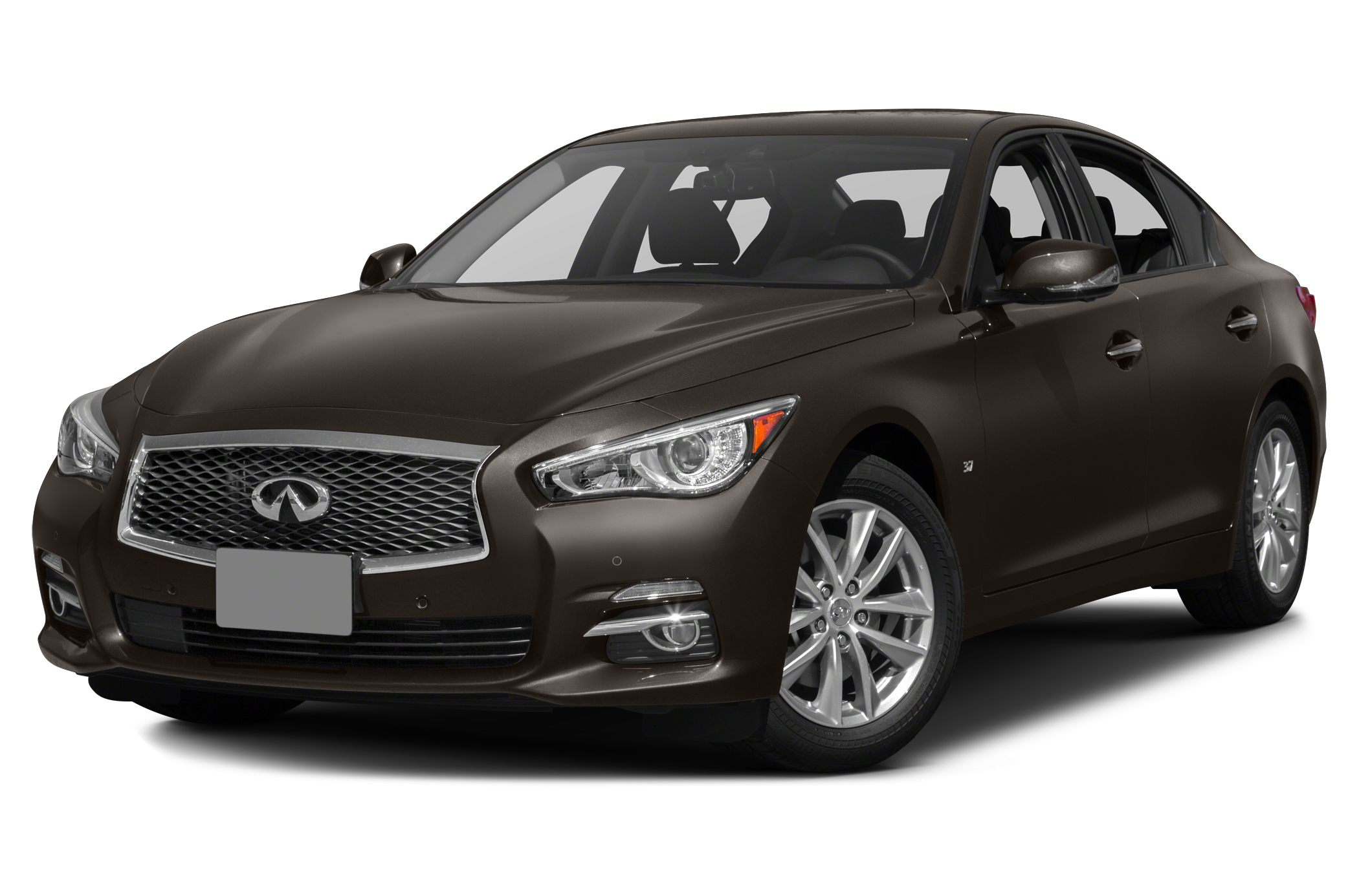 2015 INFINITI Q50 Sport 4dr All wheel Drive Sedan Specs and Prices