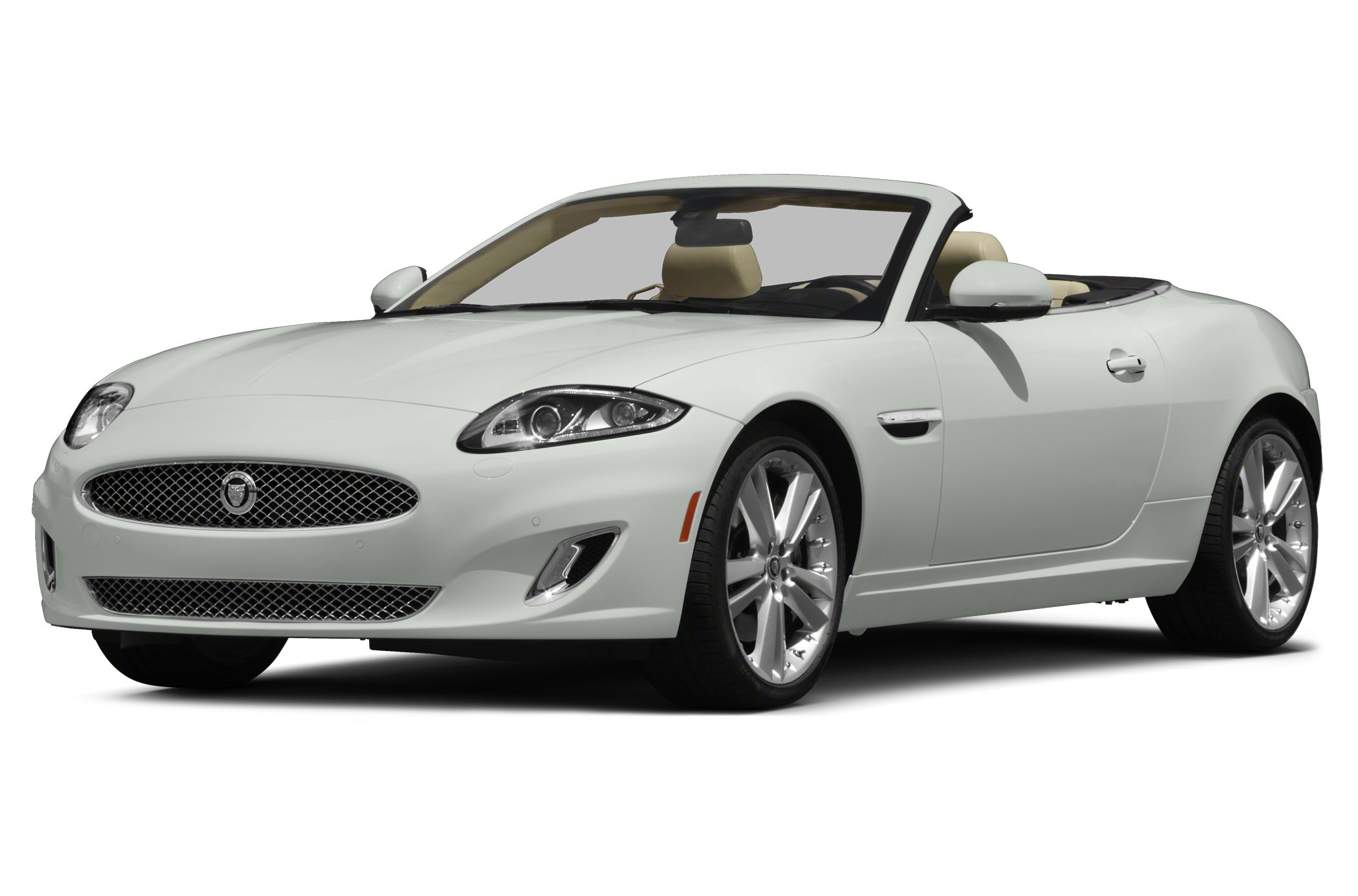 2015 Jaguar XK Base 2dr Convertible Pricing and Options