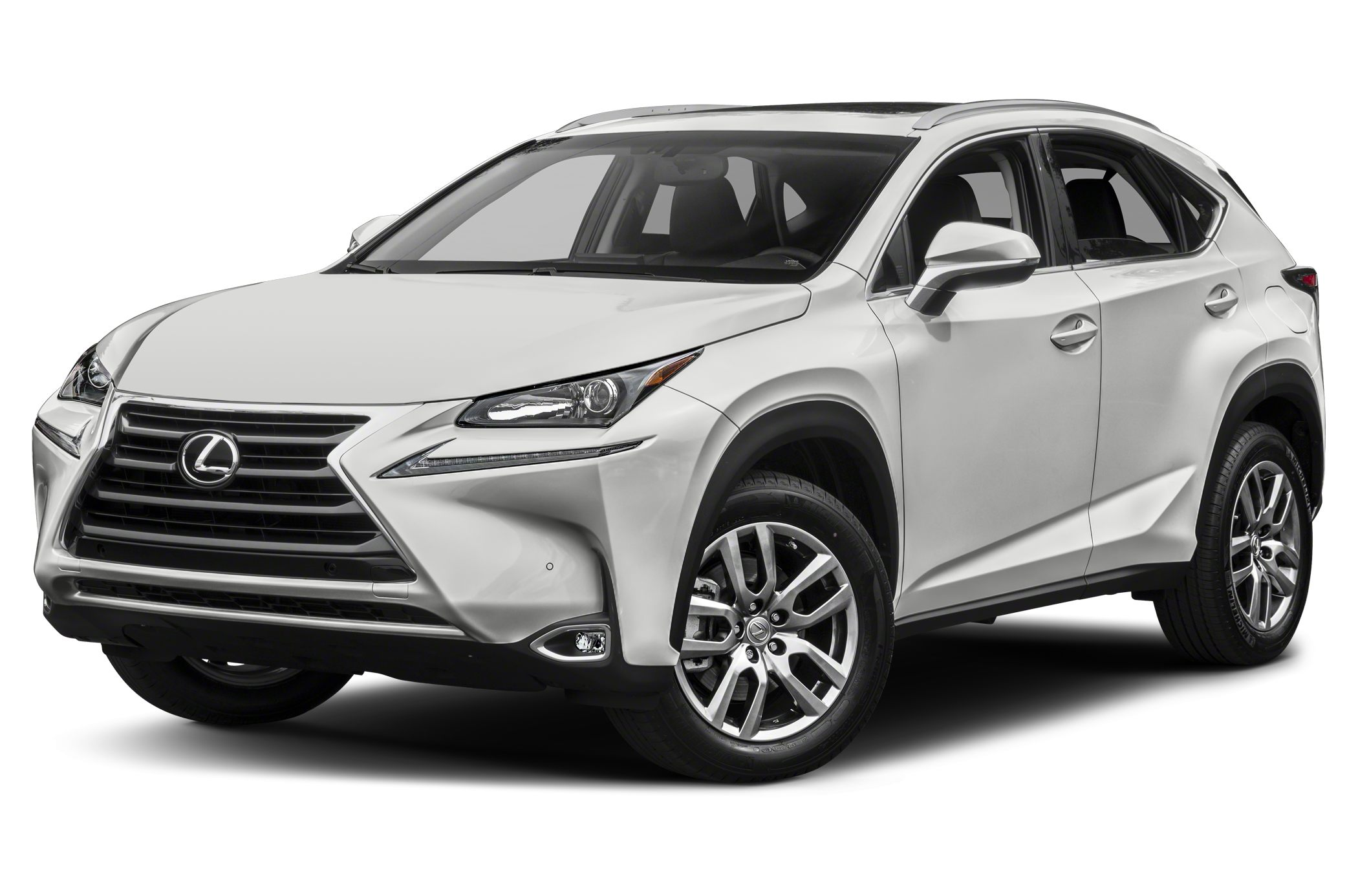 2017 Lexus Nx 200t Pricing And Specs