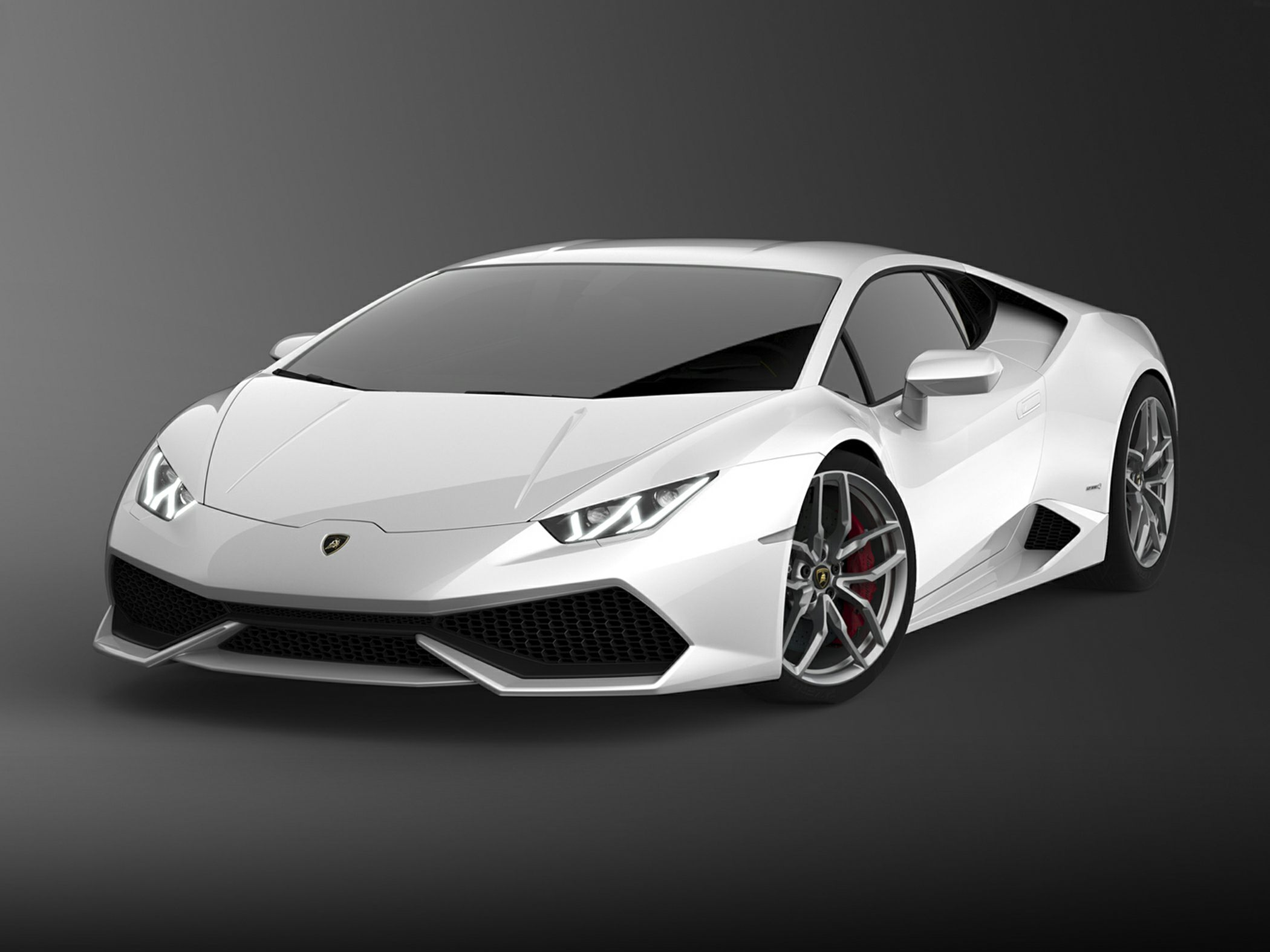 2018 lamborghini huracan specs and prices