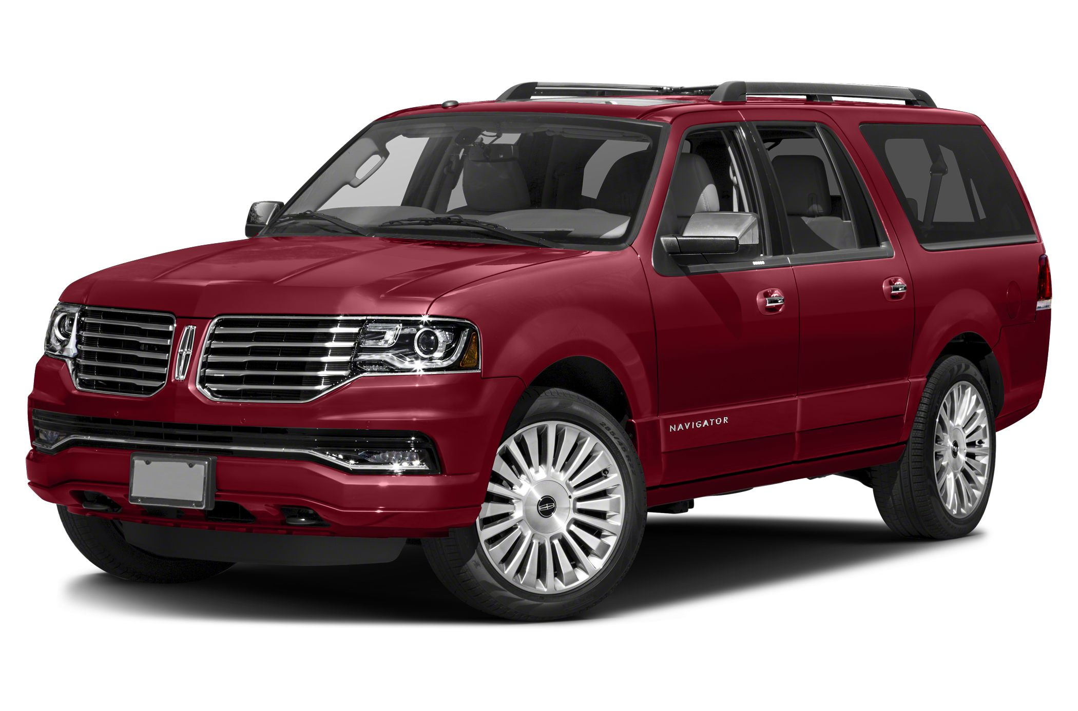 2017 Lincoln Navigator Msrp >> This dream home theater and office happens to be in a Cadillac Escalade [w/video] - Autoblog