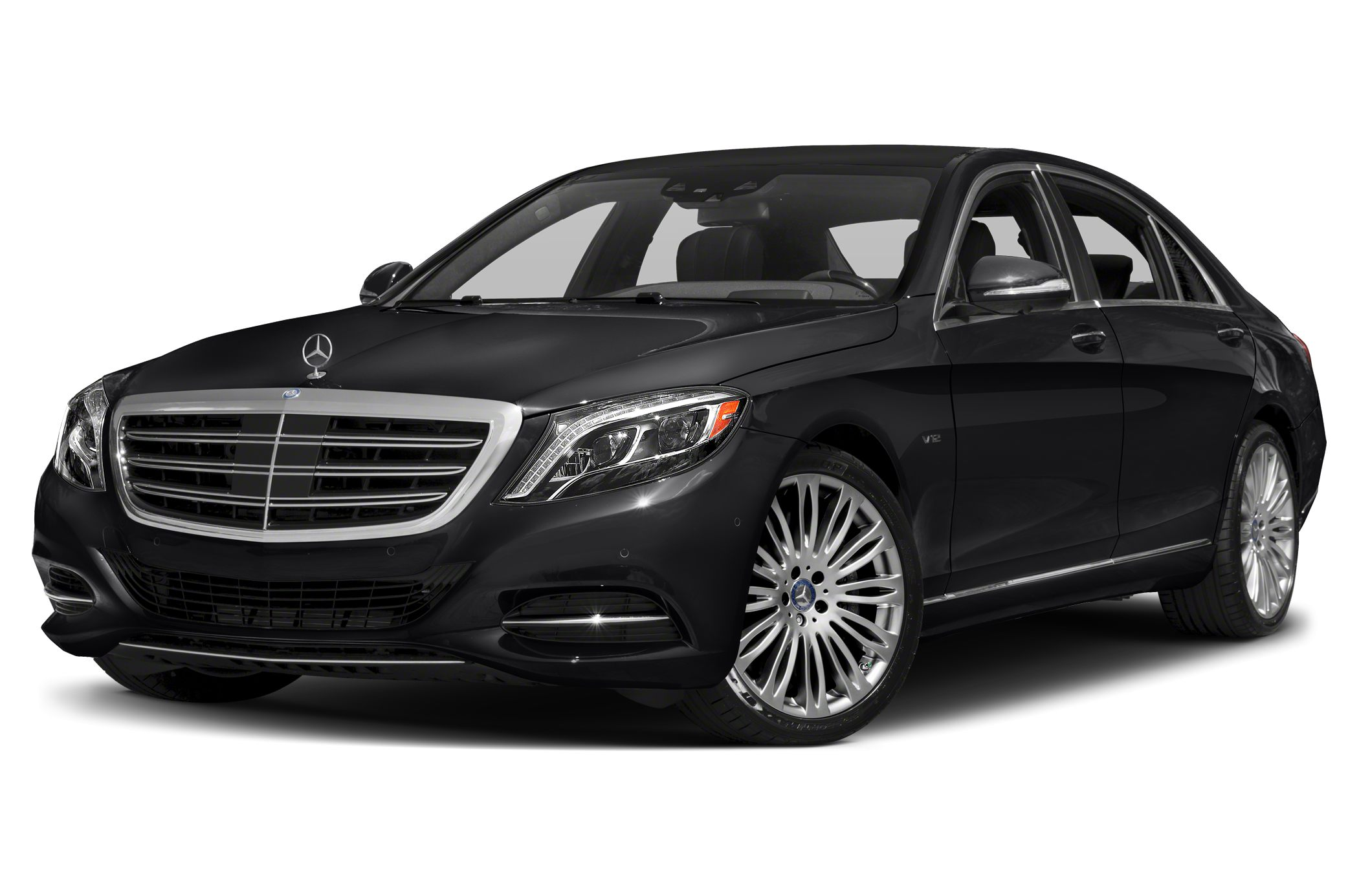 2015 Mercedes Benz S Class Safety Features