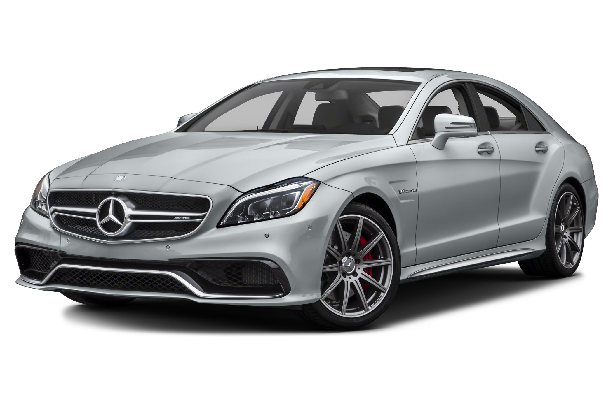 2015 Mercedes Benz CLS Class S Model CLS 63 AMG 4dr All wheel Drive
