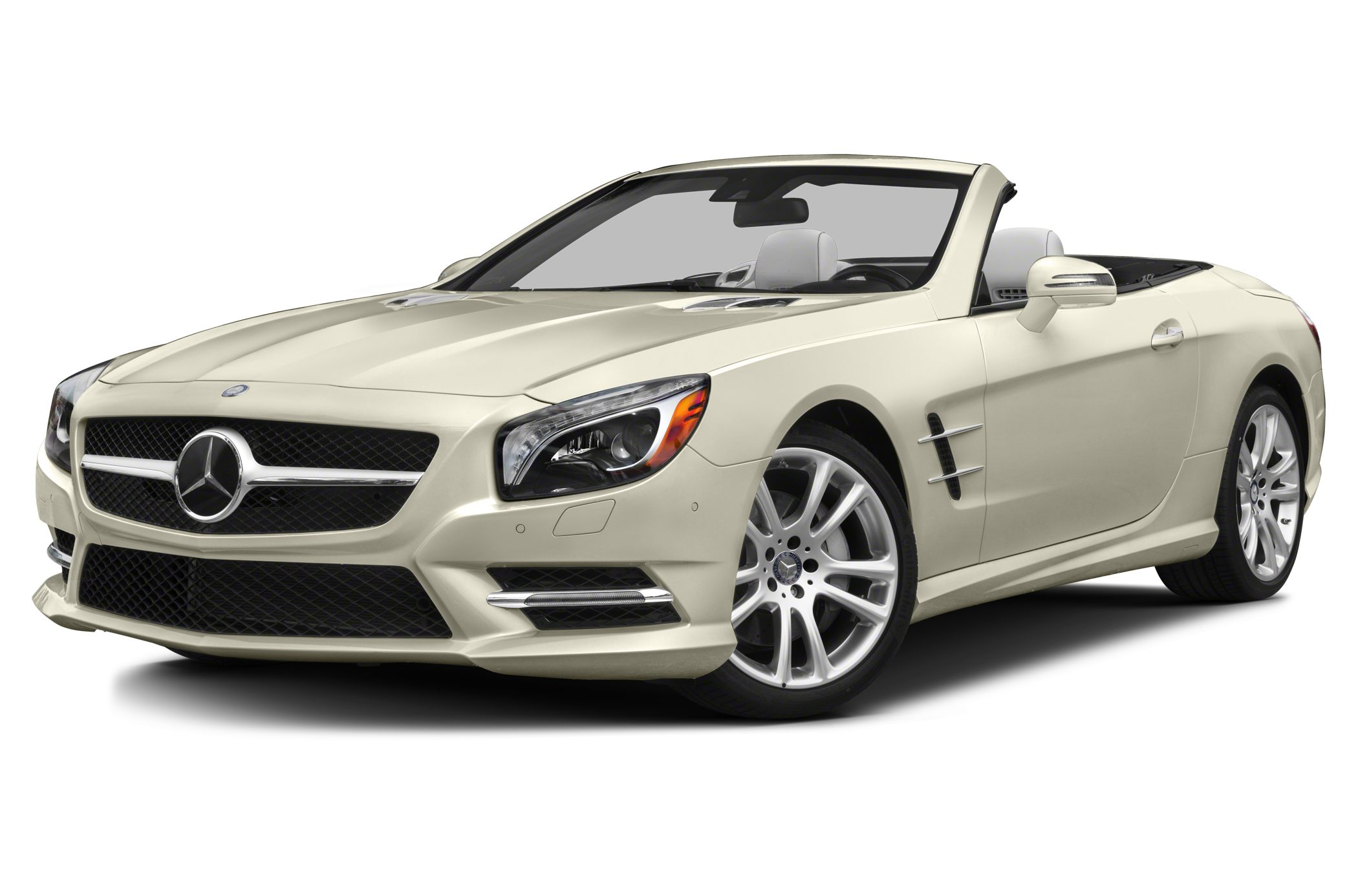 009a091040 2016 Mercedes-Benz SL-Class Base SL 400 2dr Roadster for Sale