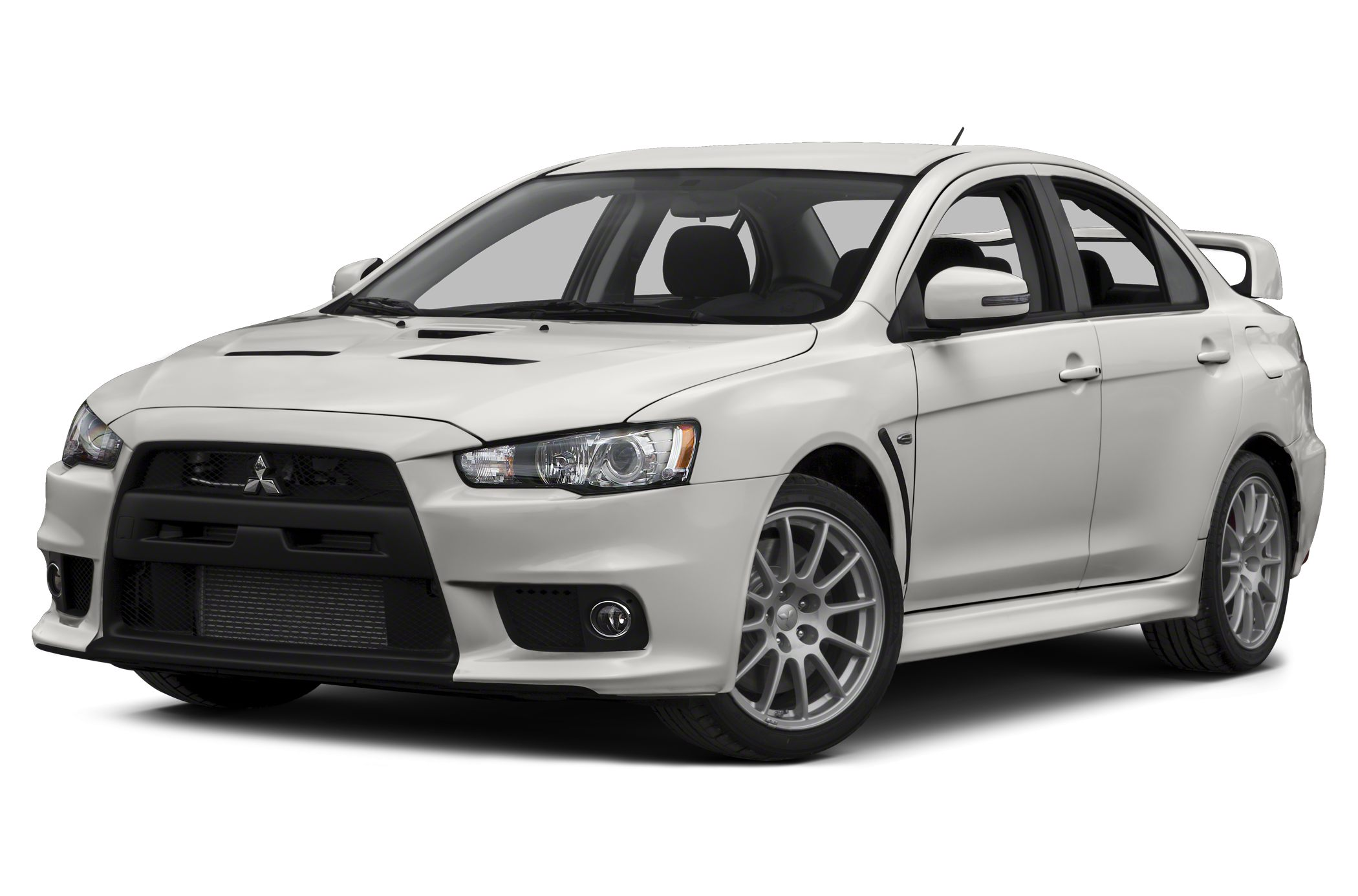 Mitsubishi Lancer Evolution Prices Reviews And New Model