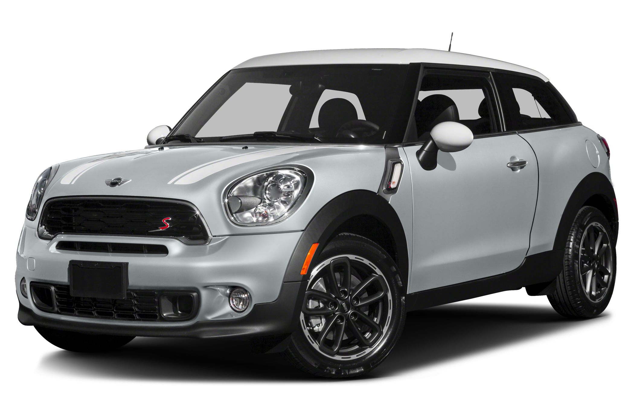 2016 Mini Paceman Pricing And Specs
