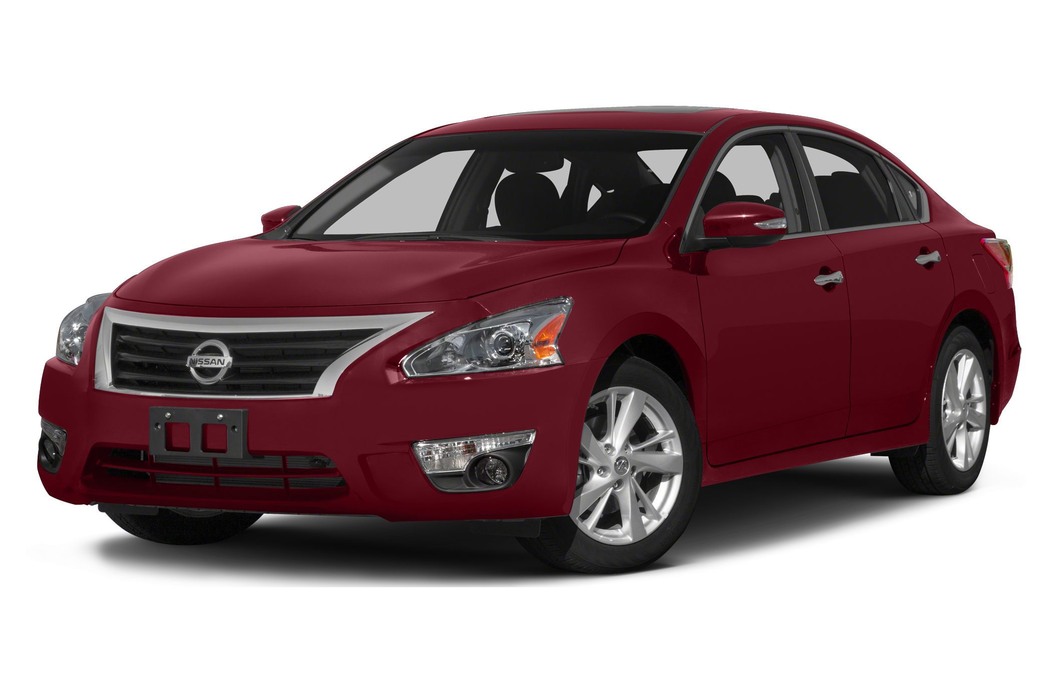 drive sv test nissan expert altima review