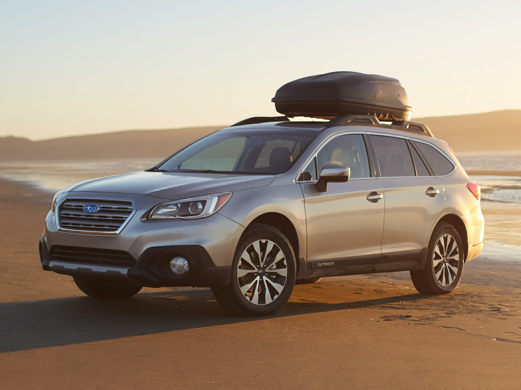 2017 Subaru Outback 2 5i Premium 4dr All Wheel Drive Wagon Specs And Prices