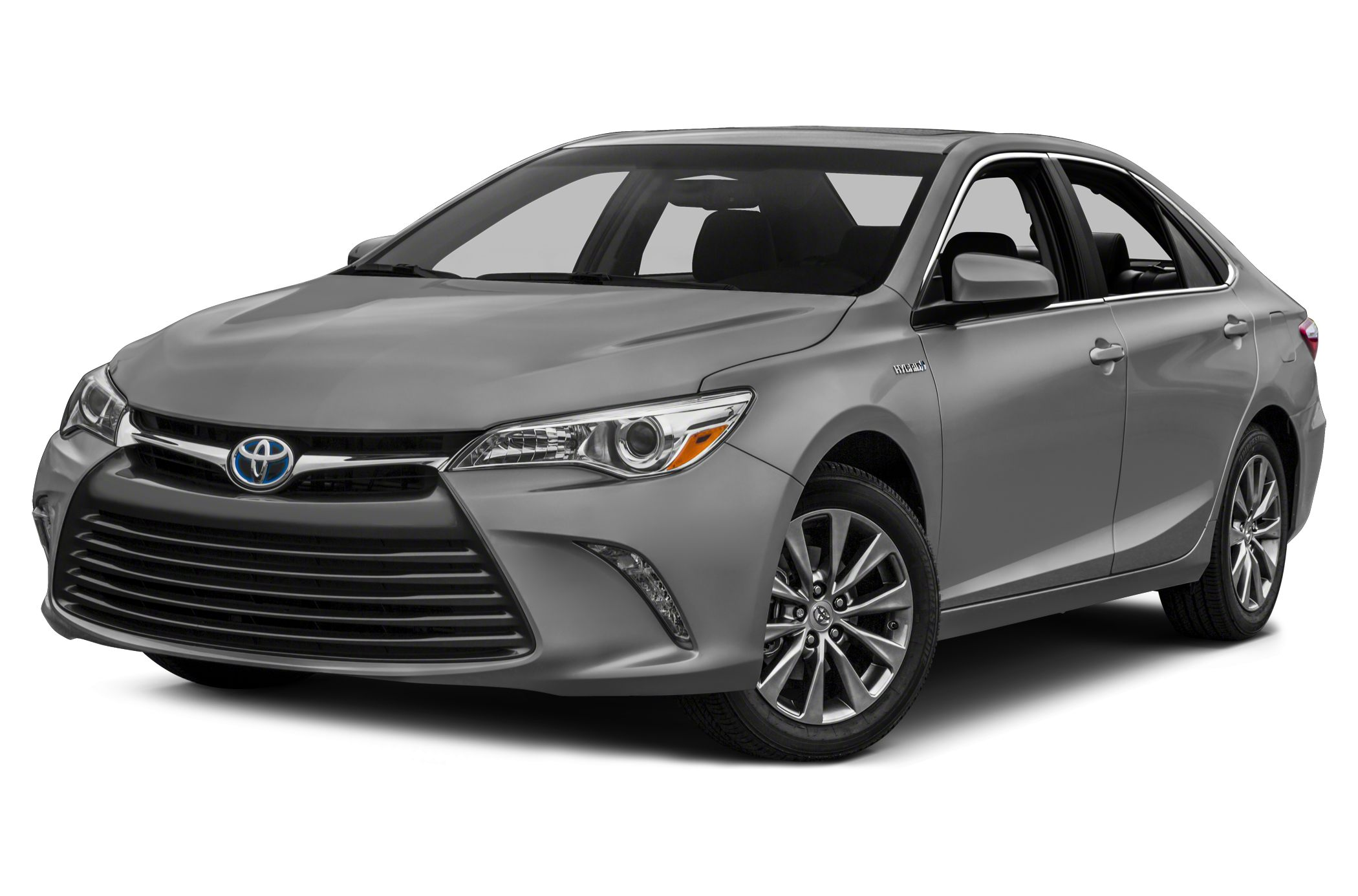 2017 Toyota Camry Hybrid LE 4dr Sedan Pricing and Options