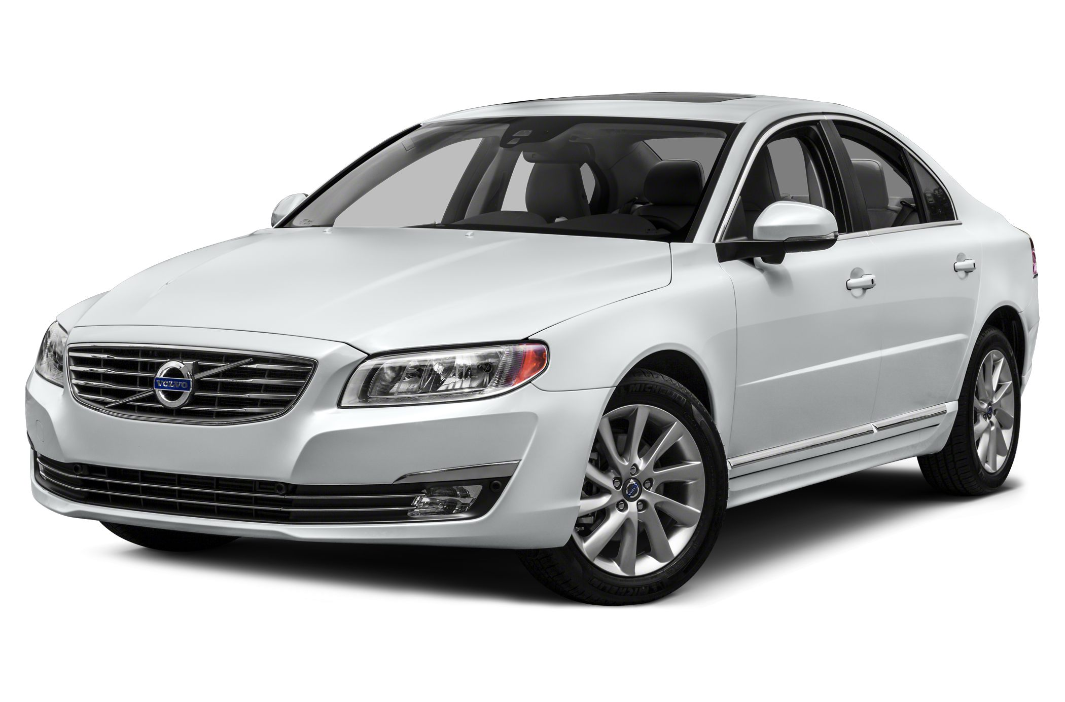 2016 S80 Owner Reviews
