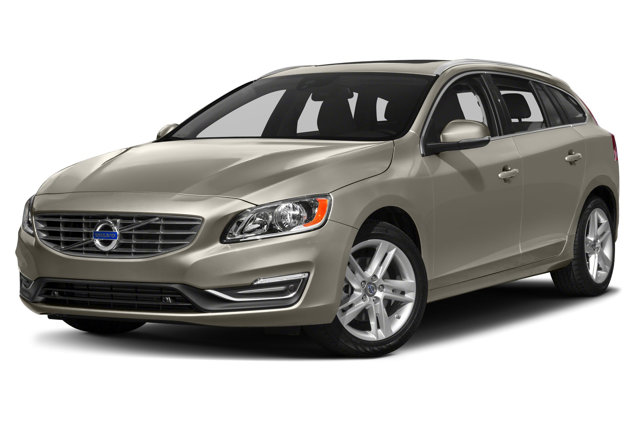 2017 Volvo V60 T5 4dr All-wheel Drive Wagon