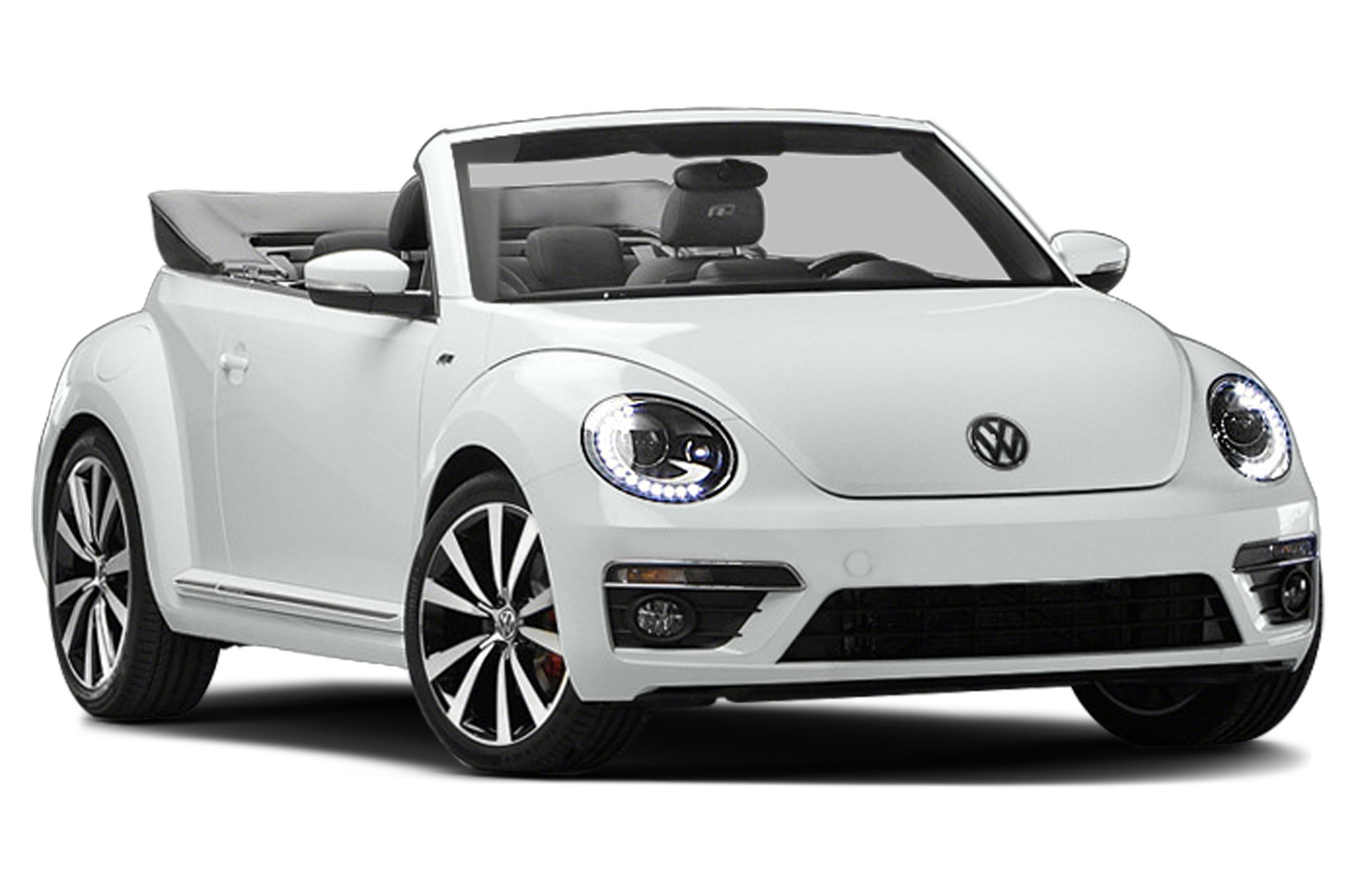 2016 Volkswagen Beetle R Line S 2dr Convertible For Sale