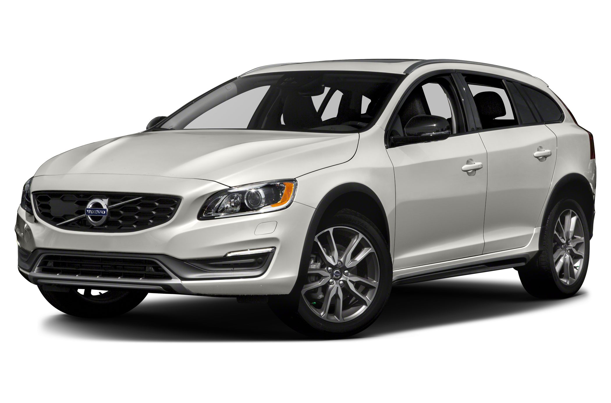 2018 Volvo V60 Cross Country T5 4dr All-wheel Drive Wagon