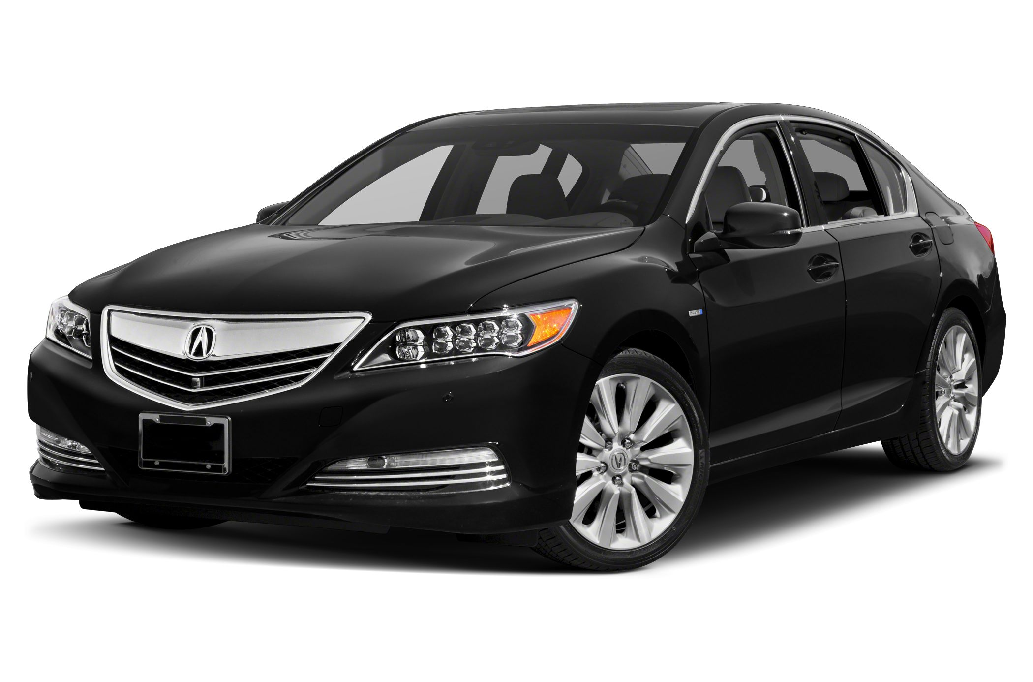 2016 Acura Rlx Sport Hybrid Pricing And Specs