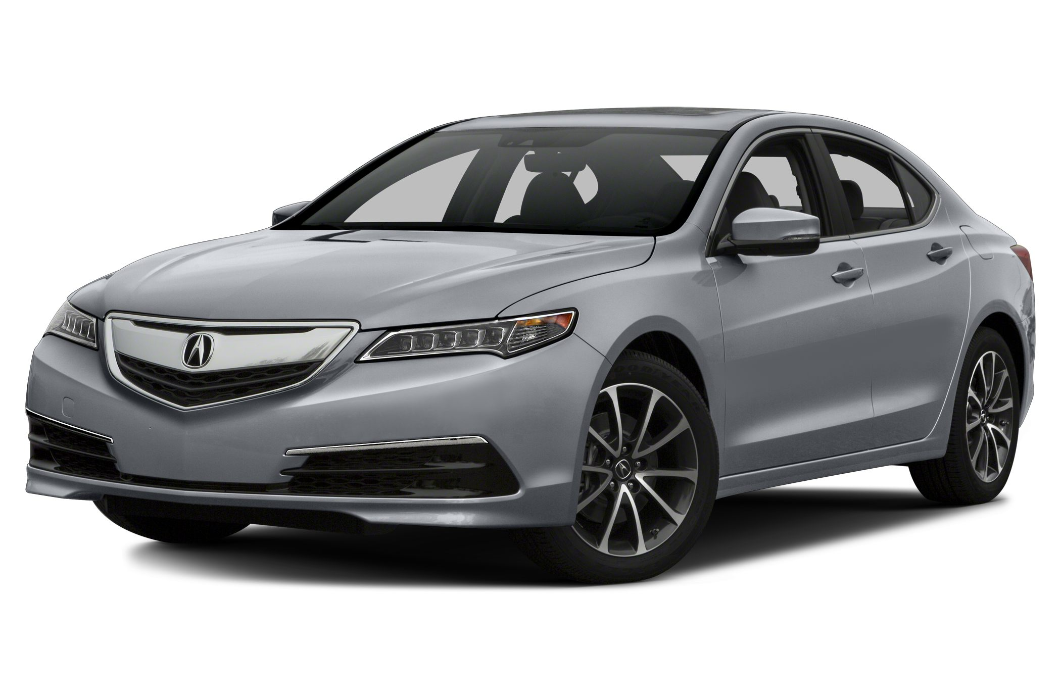 2016 Acura TLX V6 Tech 4dr SH AWD Sedan Specs and Prices