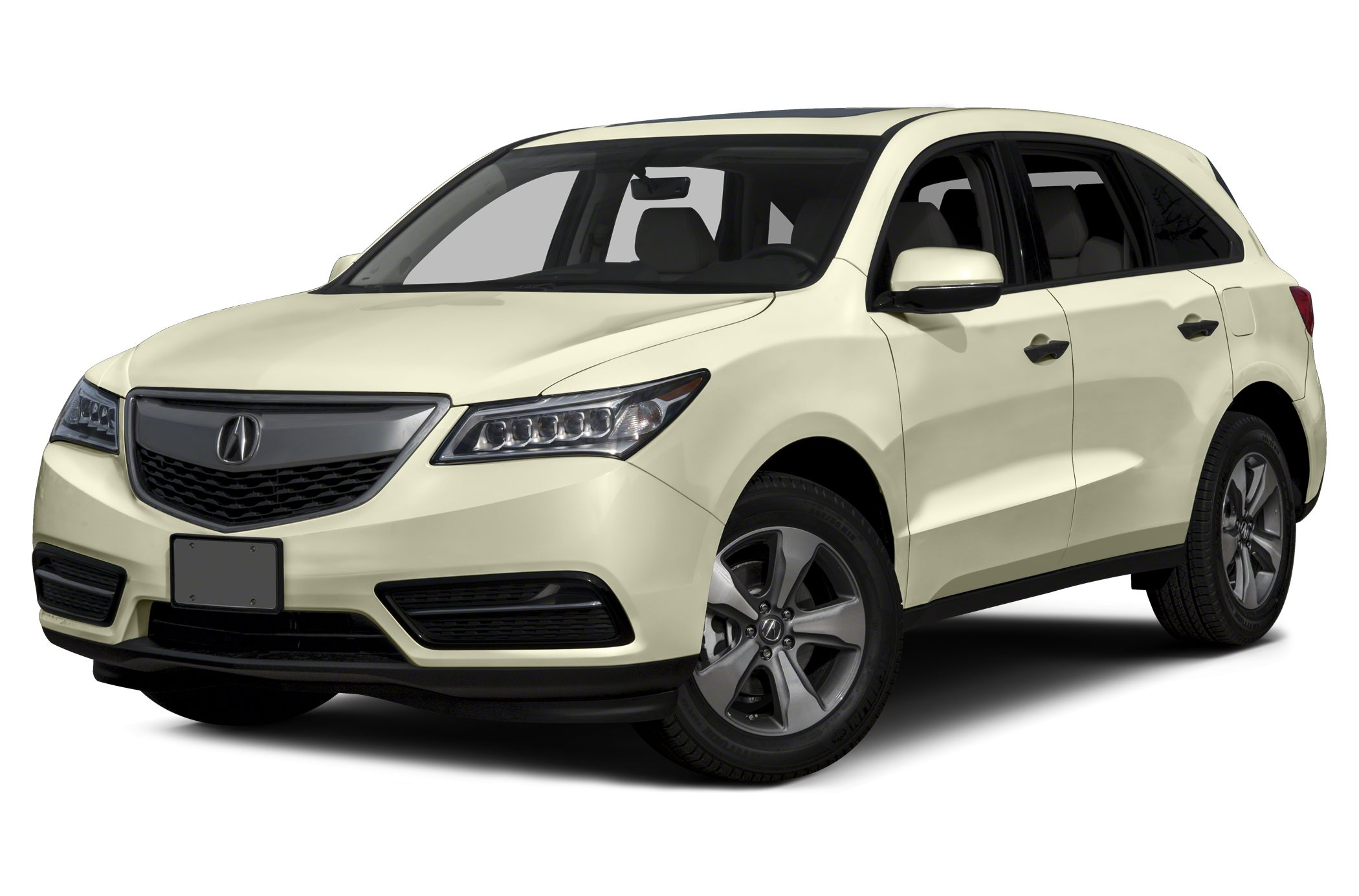 2016 acura mdx 3 5l 4dr front wheel drive trade in and resale values. Black Bedroom Furniture Sets. Home Design Ideas