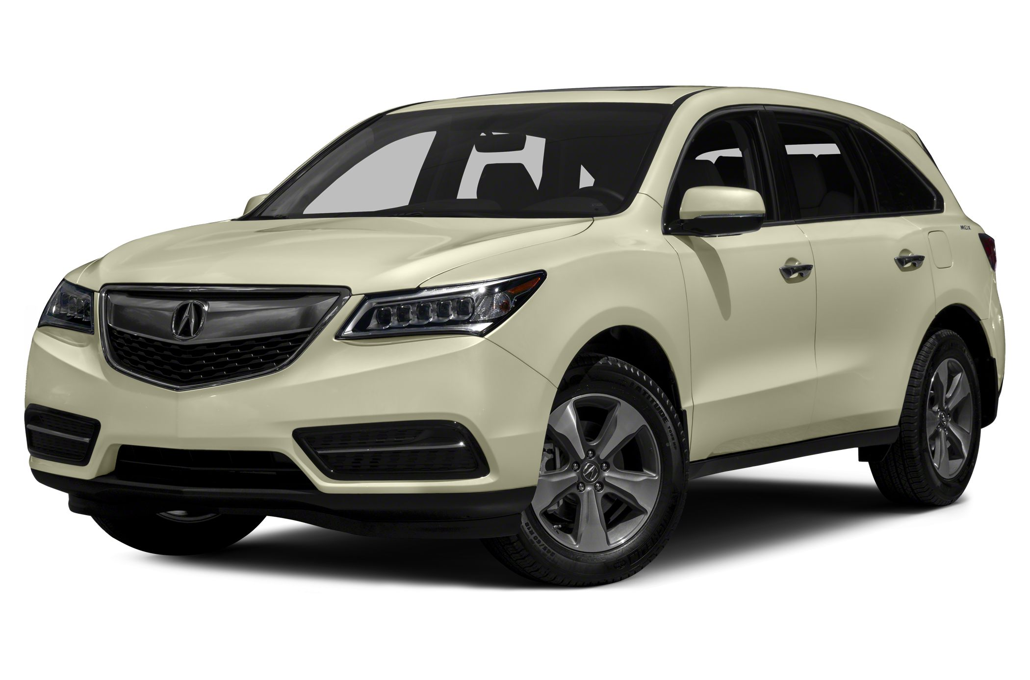 2016 Acura Mdx 3 5l 4dr Front Wheel Drive Specs And Prices
