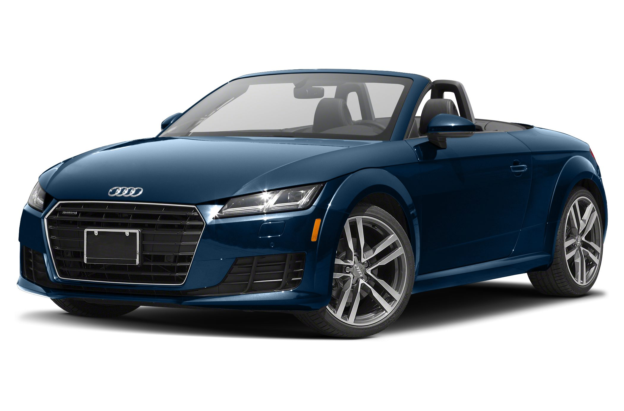 2018 Audi Tt Specs And Prices