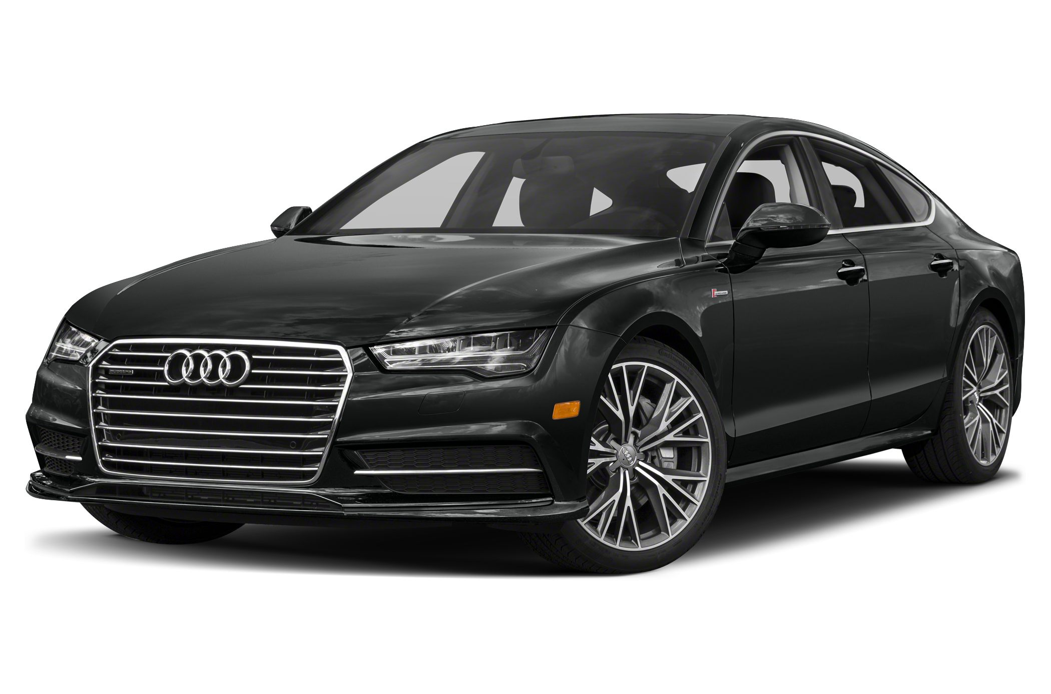 audi a7 prices reviews and new model information autoblog. Black Bedroom Furniture Sets. Home Design Ideas