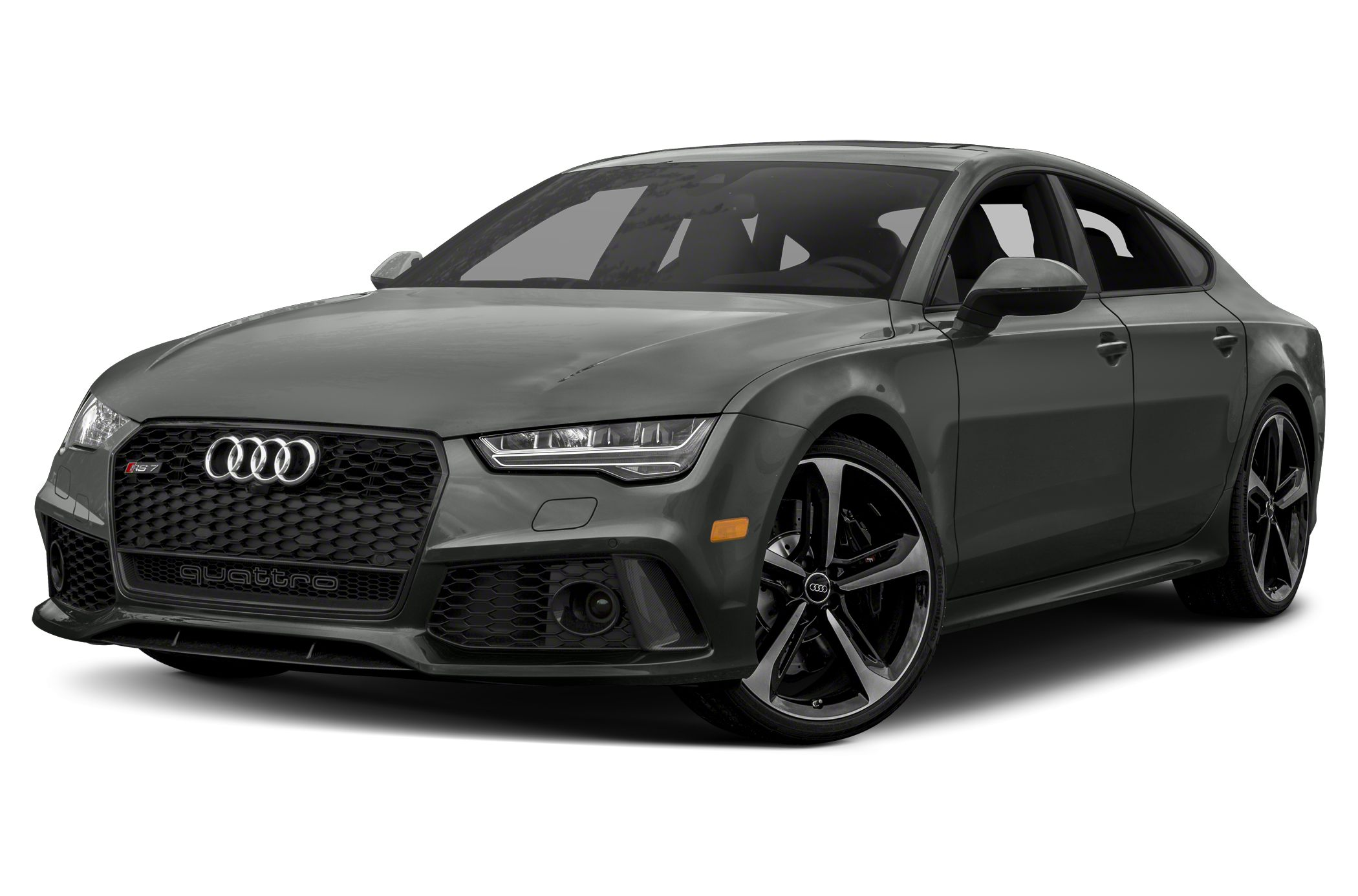 2016 Audi Rs 7 4 0t Prestige 4dr All Wheel Drive Quattro Sportback Pricing And Options