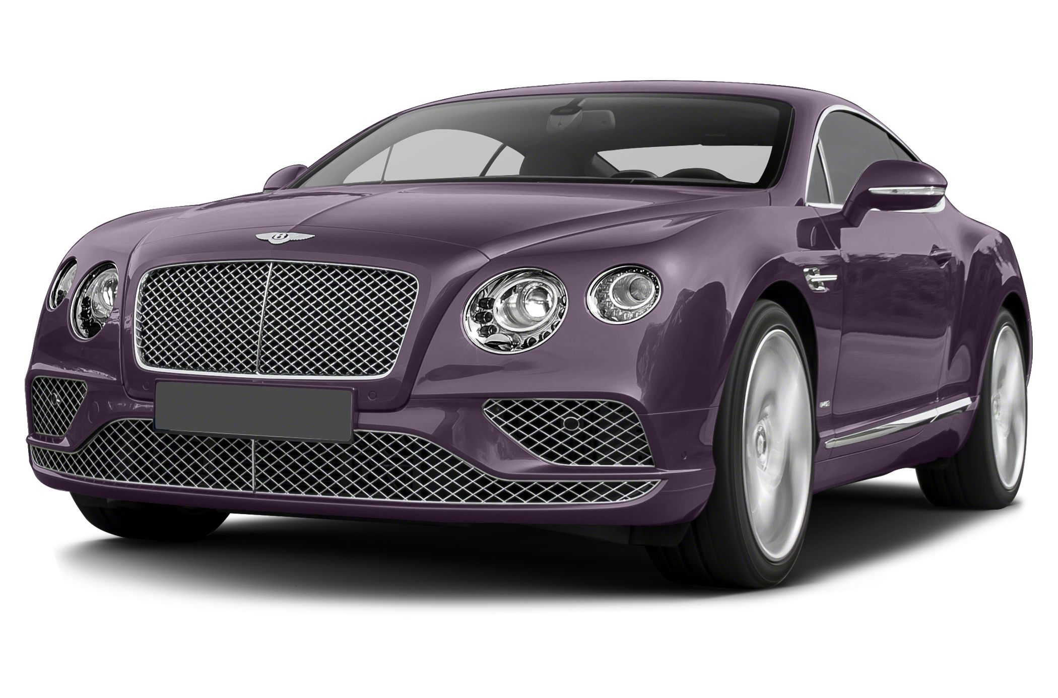 2016 Bentley Continental Gt W12 2dr Coupe For Sale