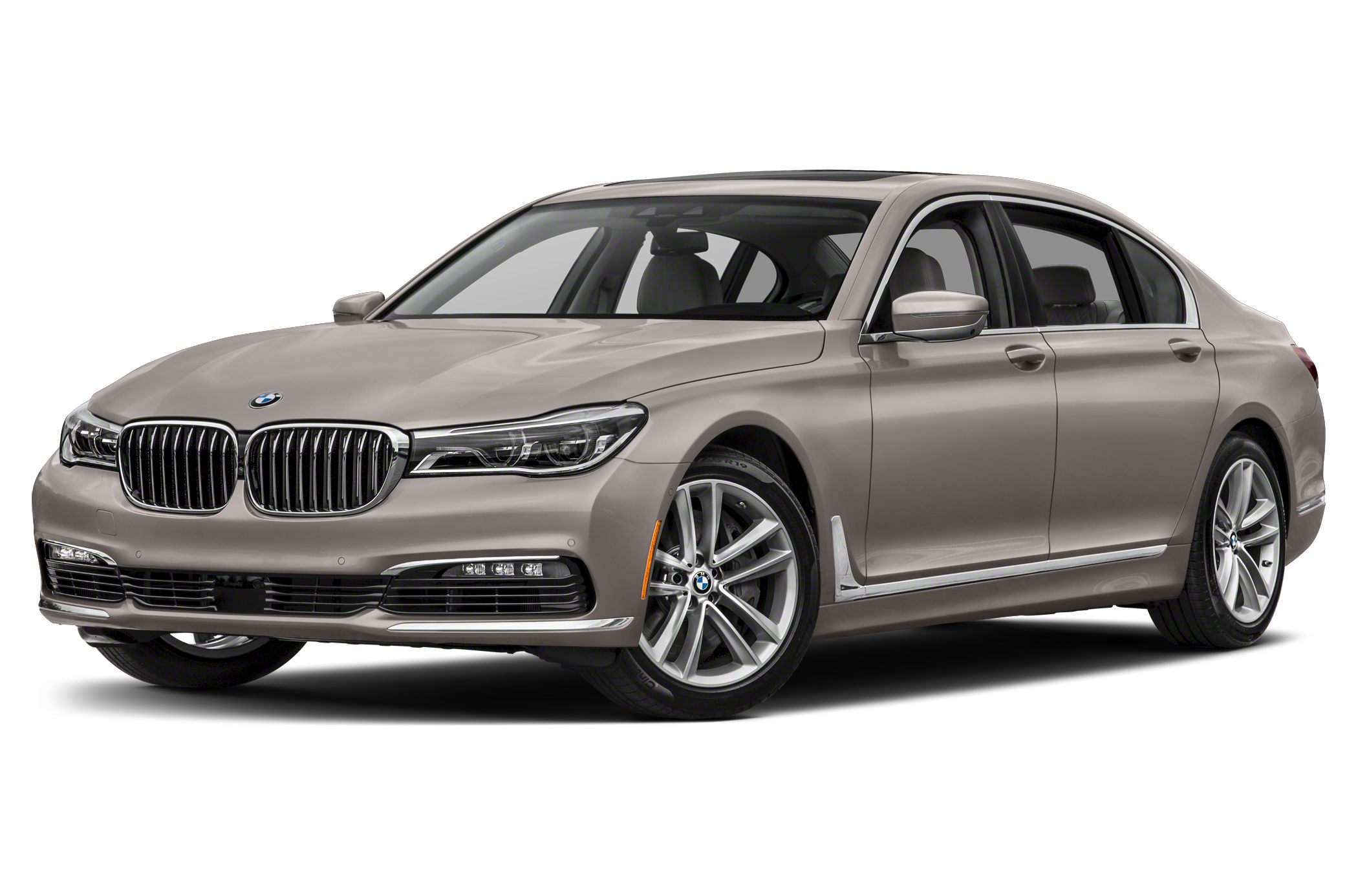 2017 Bmw 750 Pricing And Specs