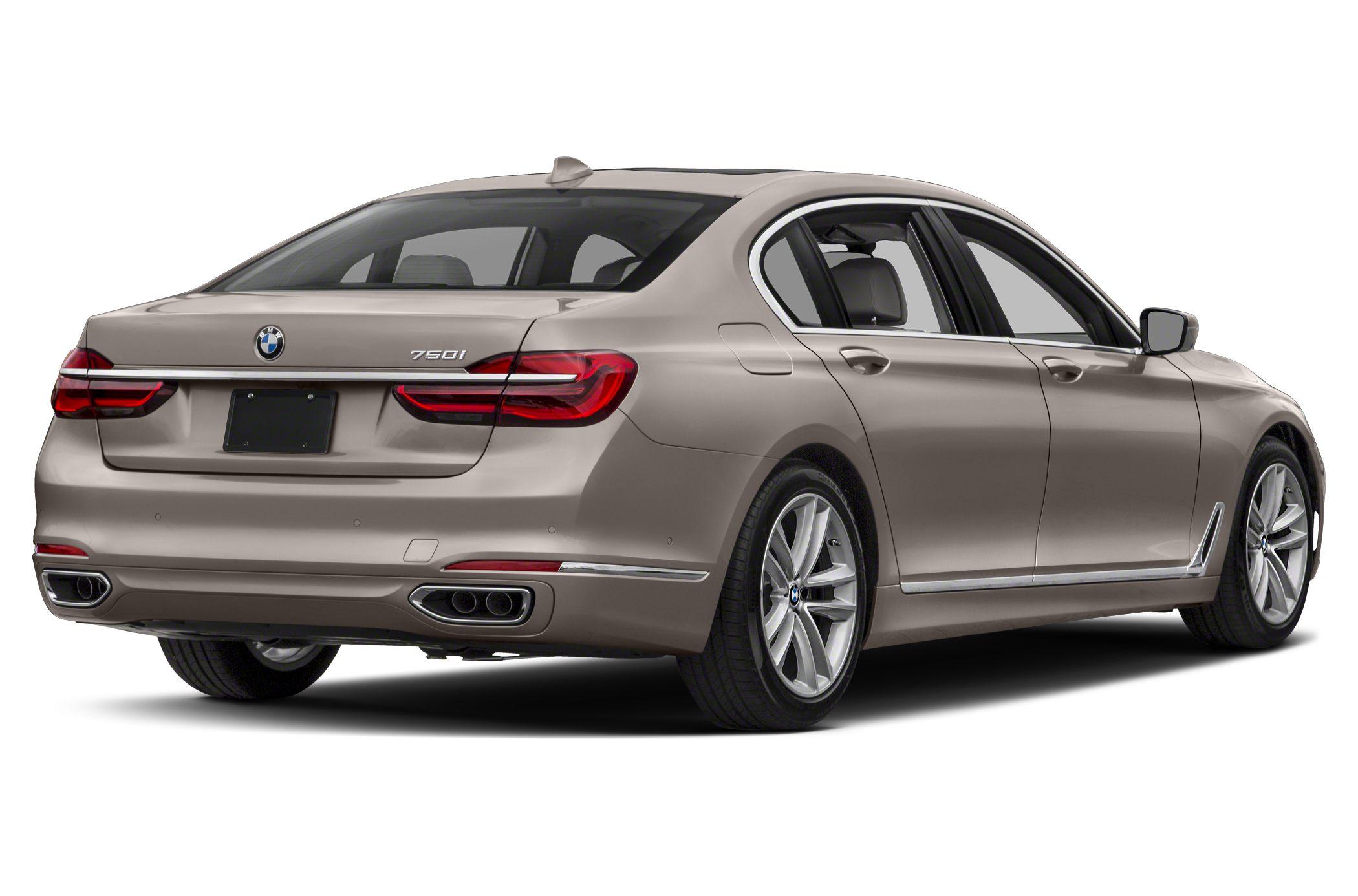 מודרניסטית 2017 BMW 750 Specs and Prices QN-24