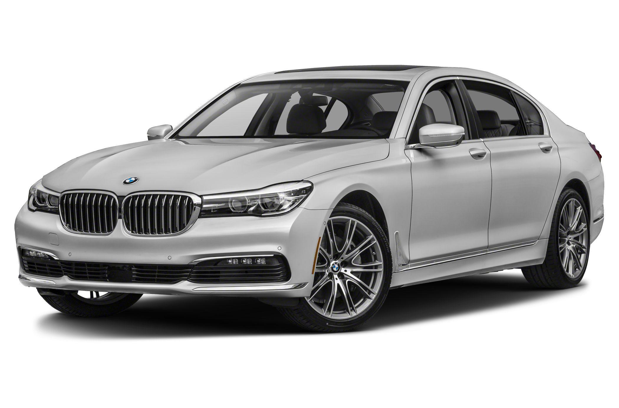 מאוד 2017 BMW 740 Specs and Prices KZ-14