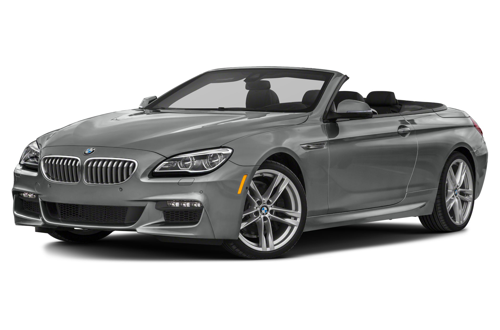 2018 Bmw 650 Pricing And Specs