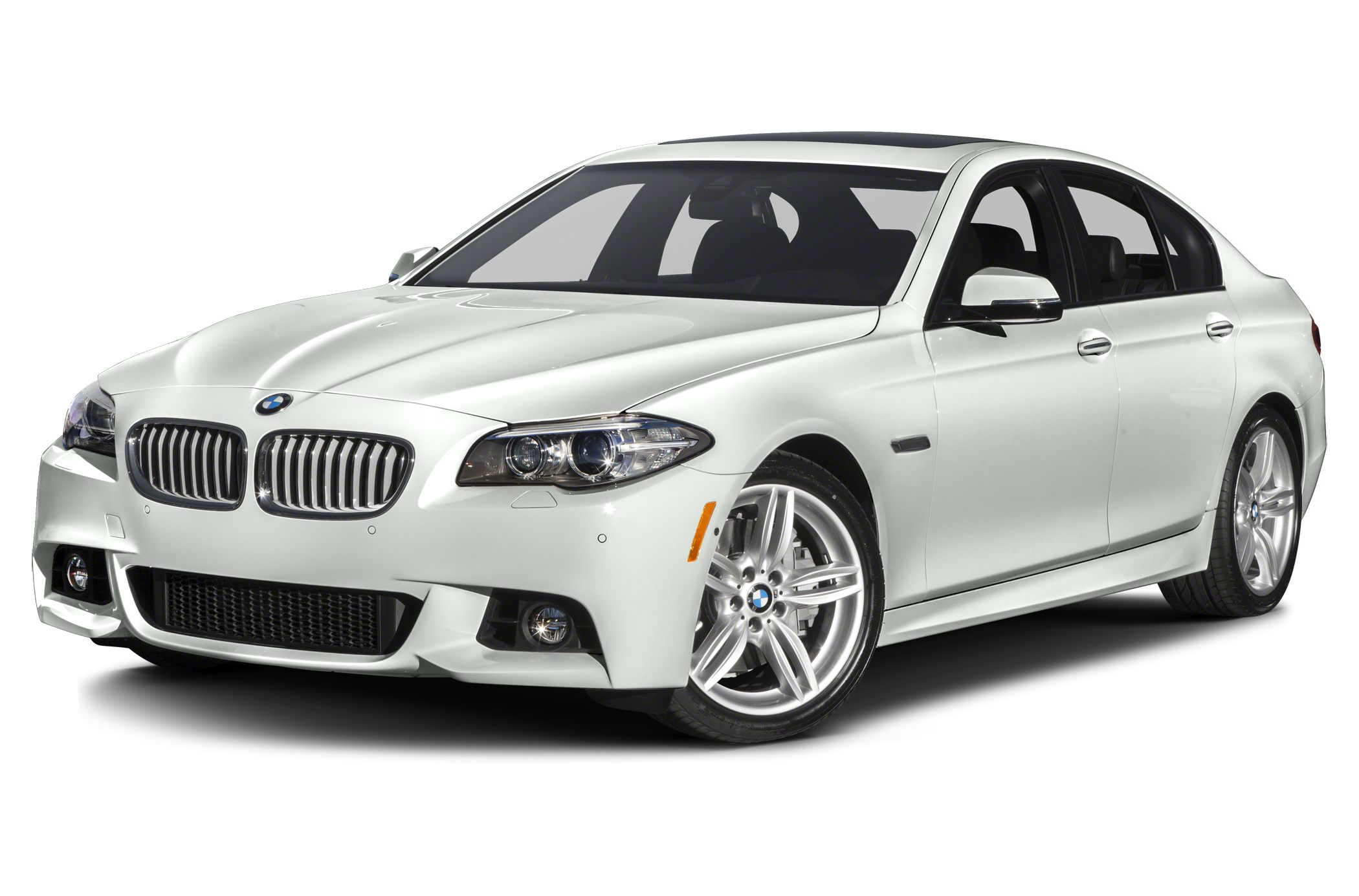 2016 Bmw 550 Pricing And Specs